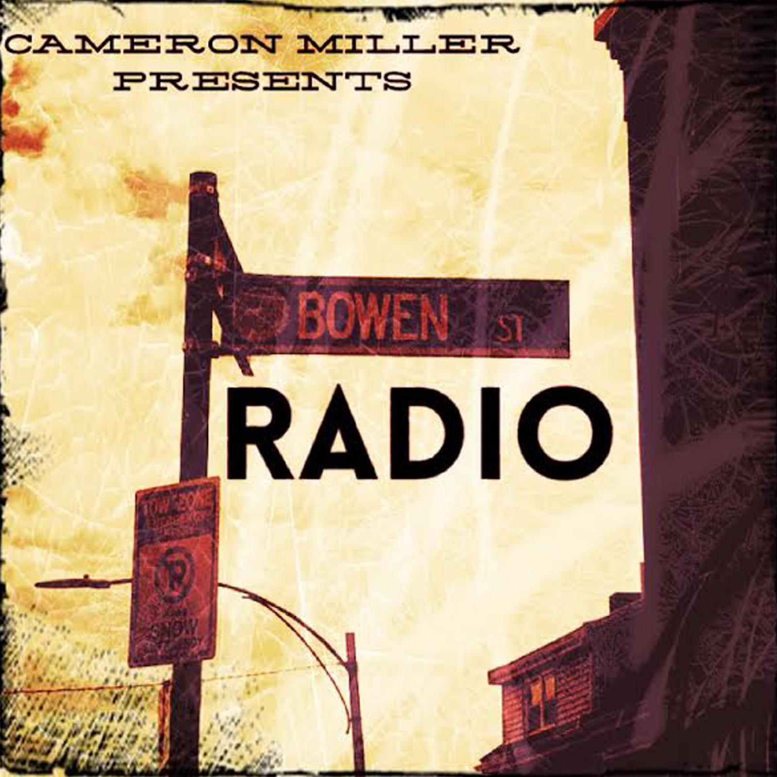 Bowen Street Radio