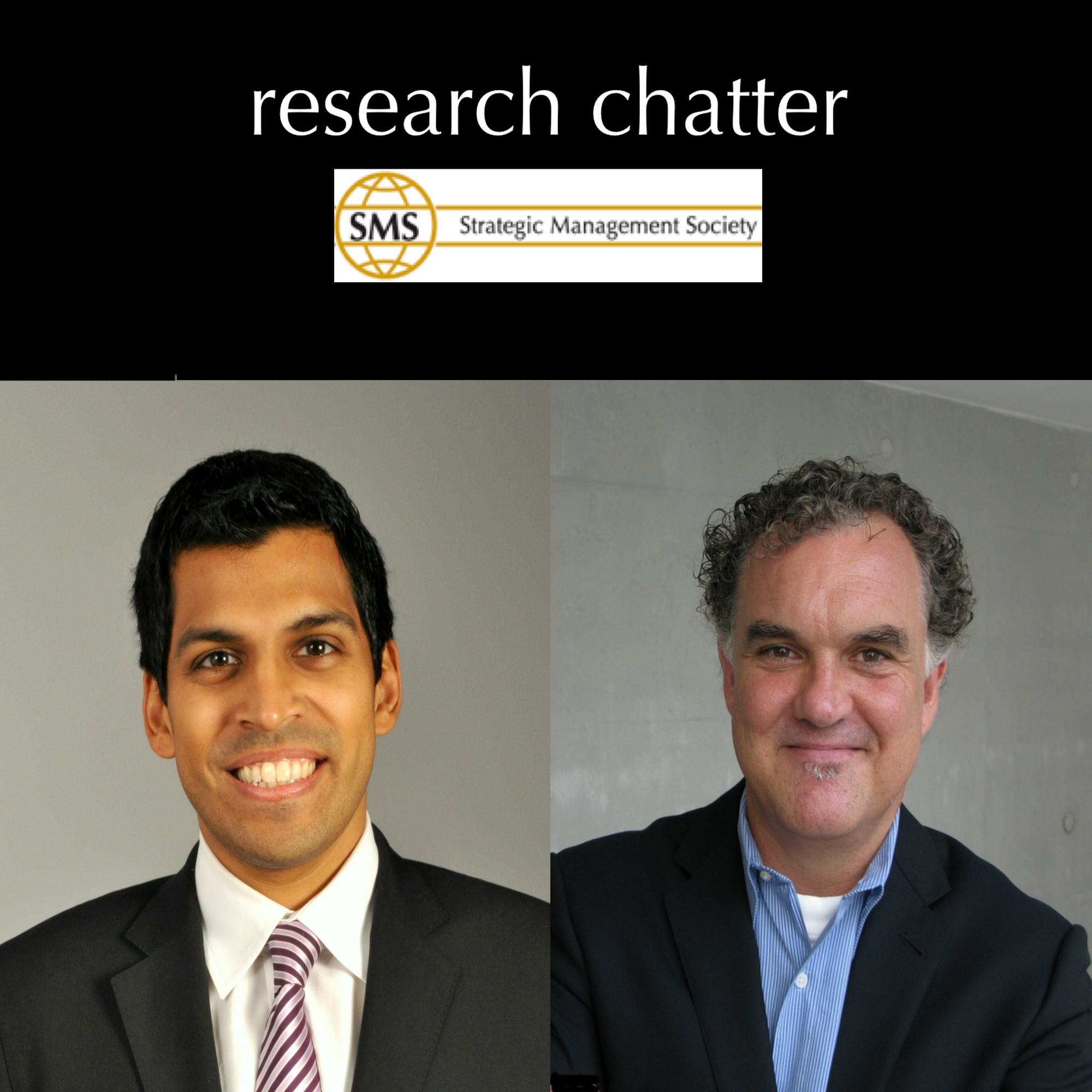 Research chatter: Big ideas from business school profs