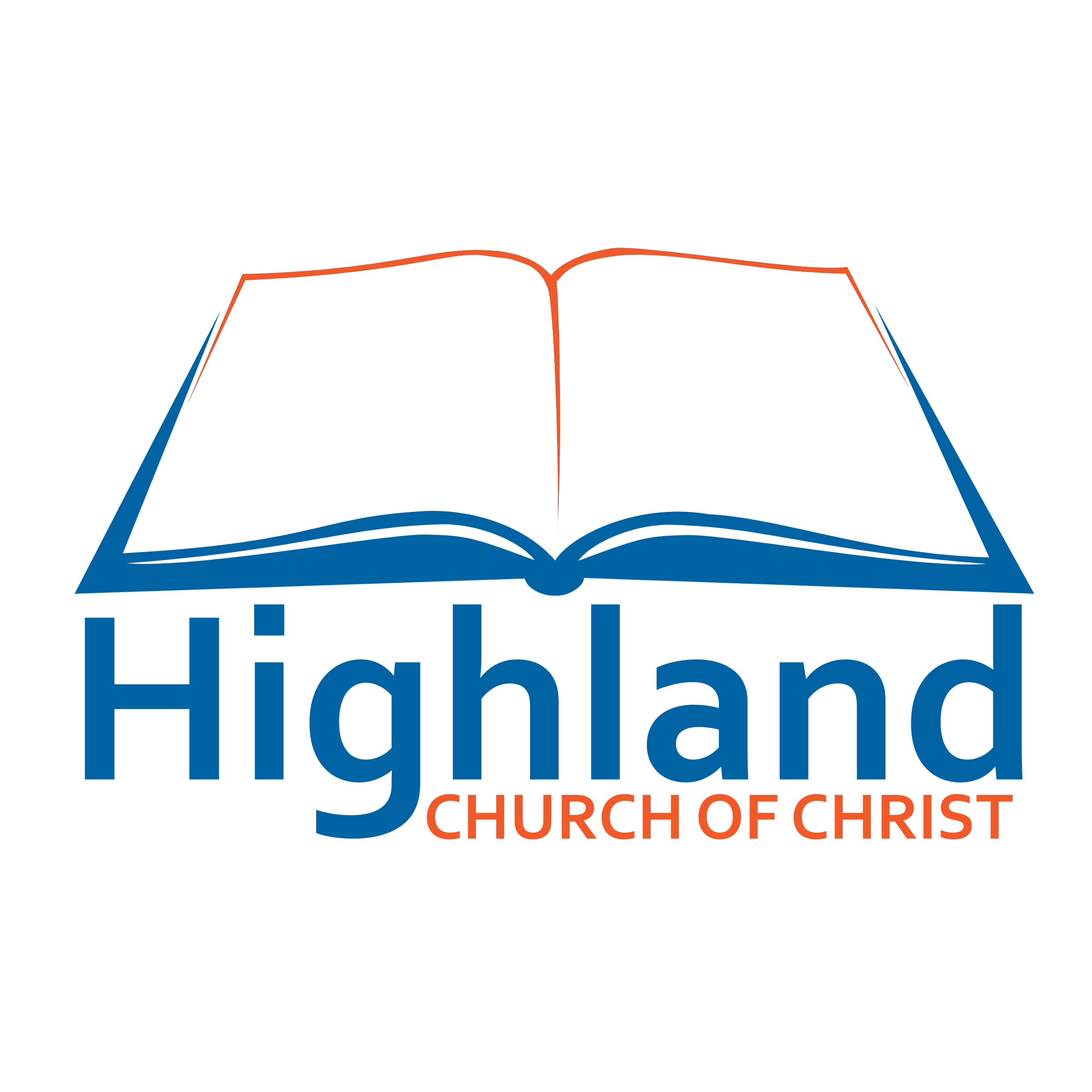 Highland Church of Christ FW