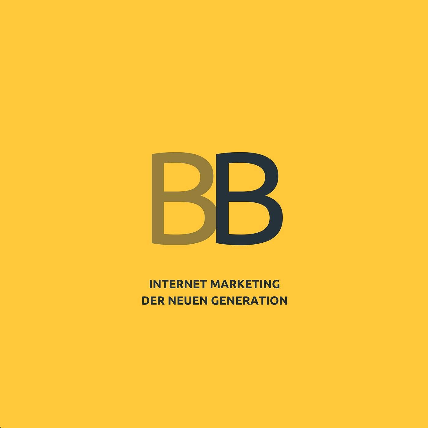 BB - ONLINE MARKETING DER NEUEN GENERATION