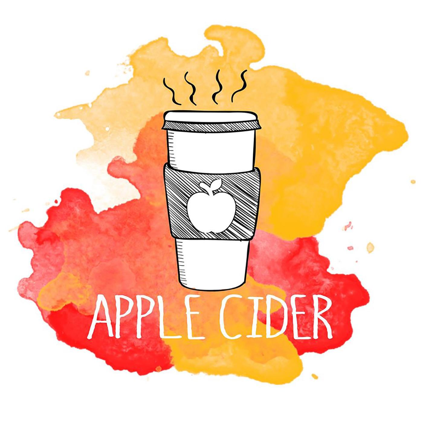 Apple Cider with Austen & Abbie