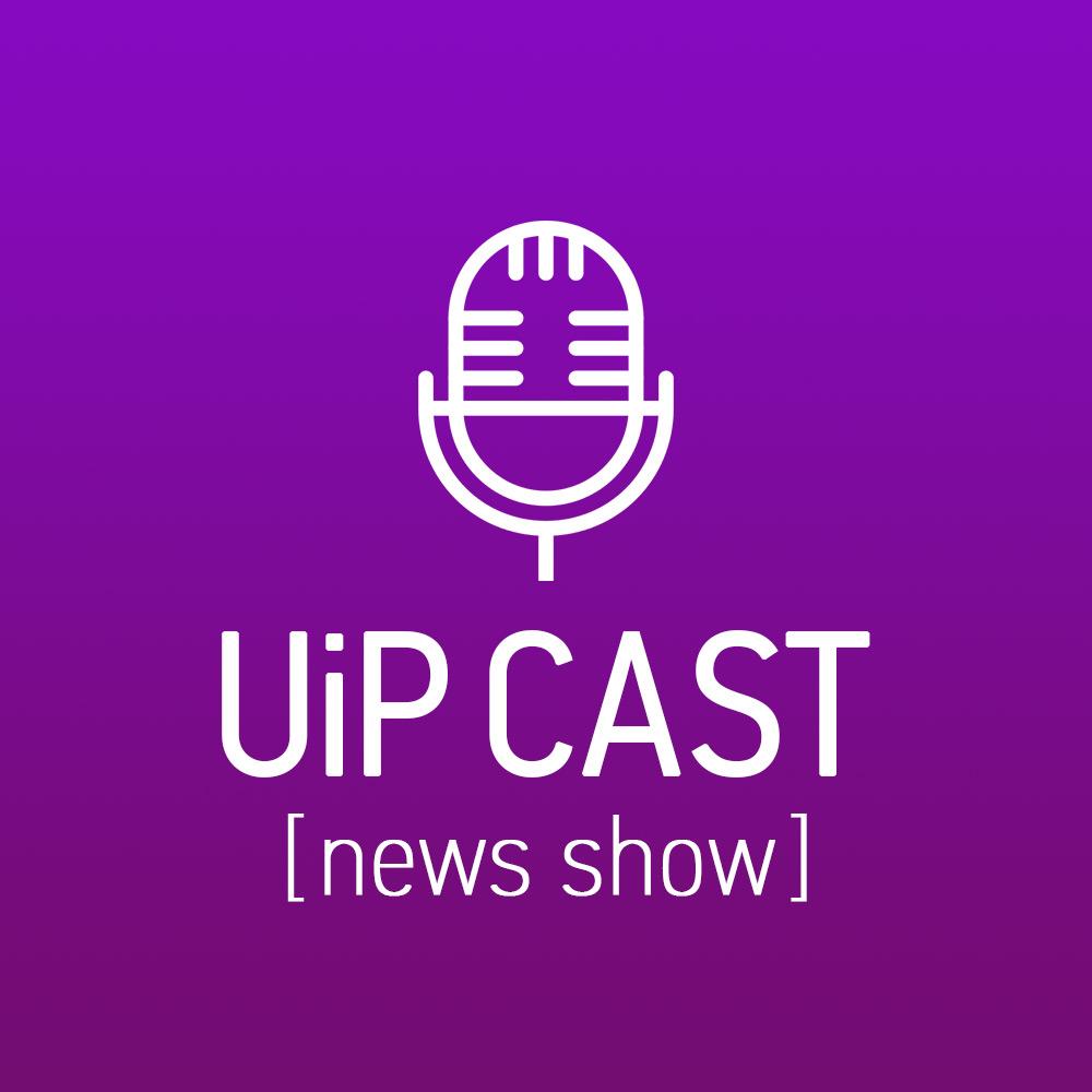 UiP Cast