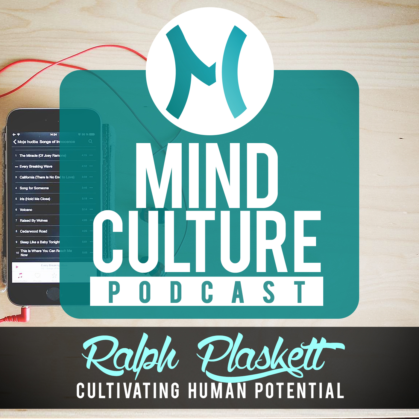 MindCulture Podcast