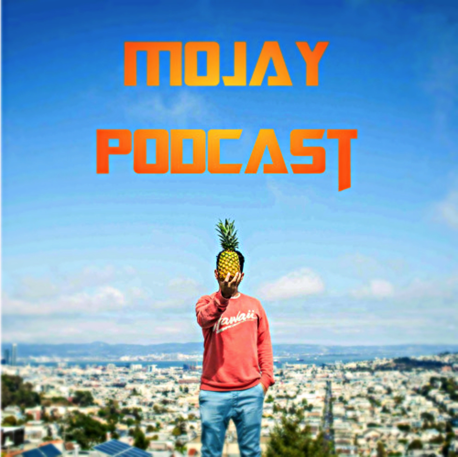 mojay podcast