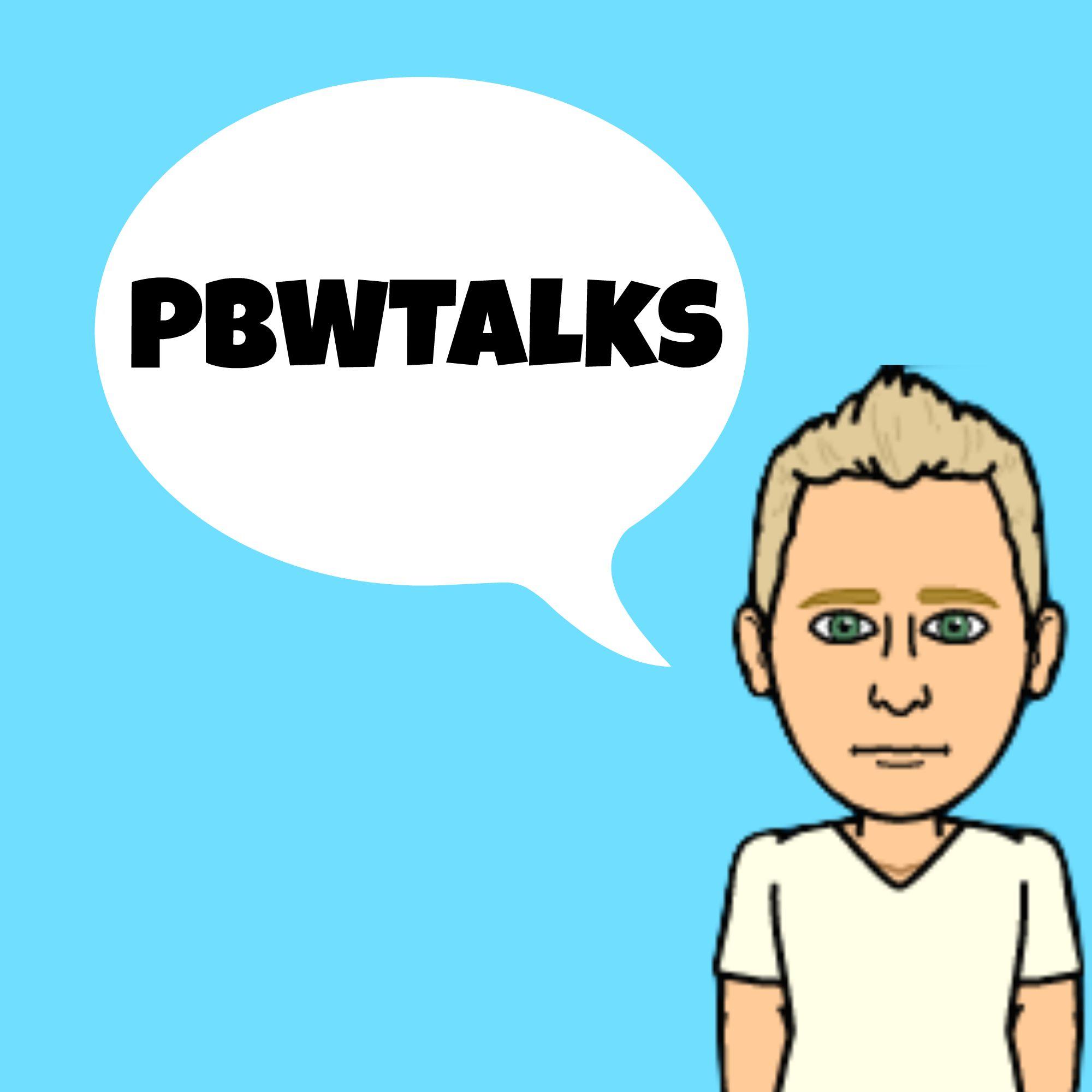 PBWTalks