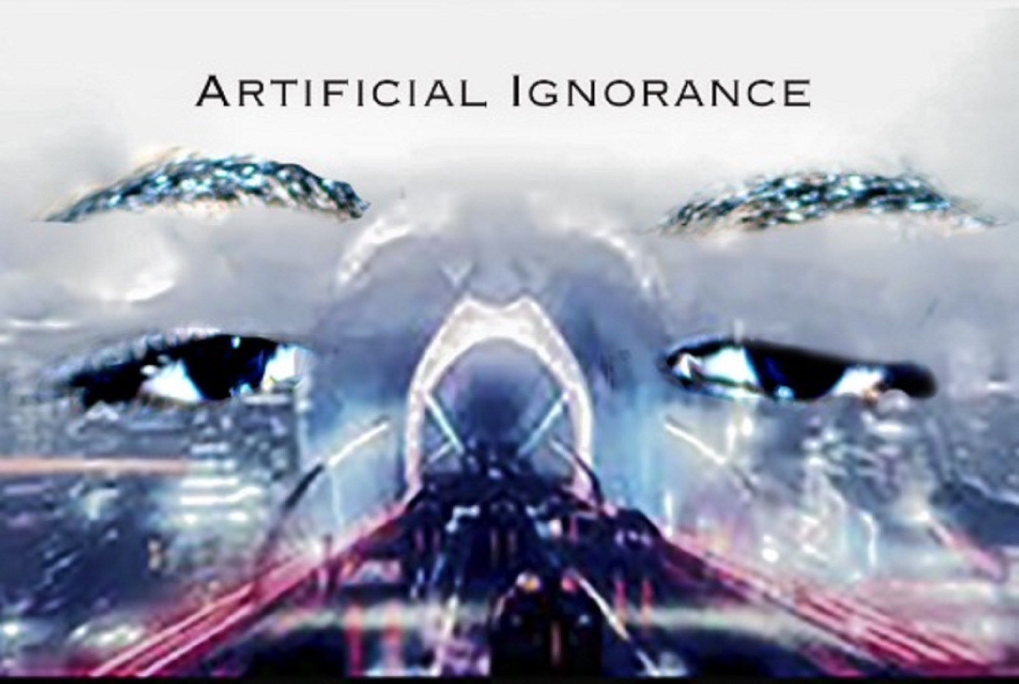 Artificial Ignorance