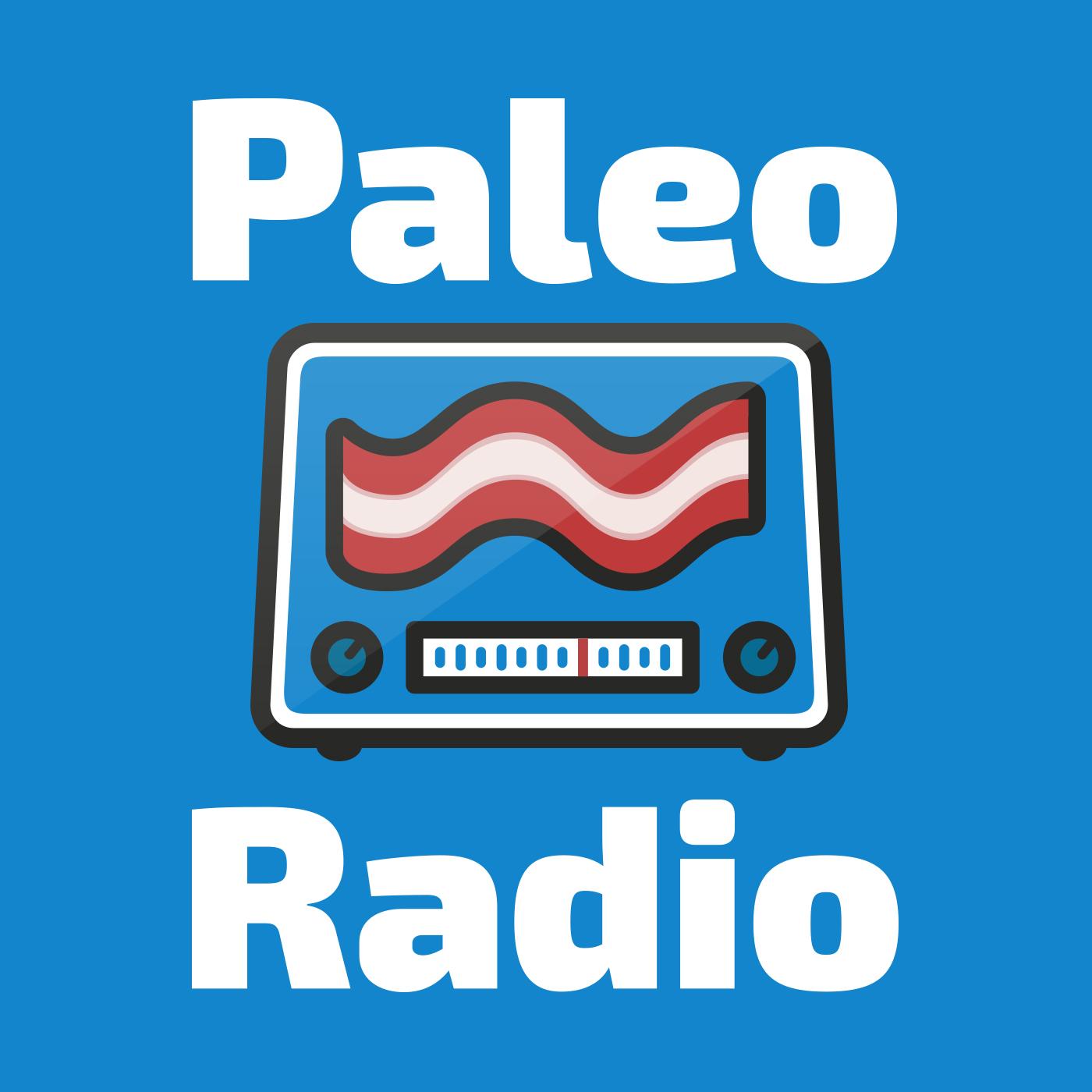 Paleoradio