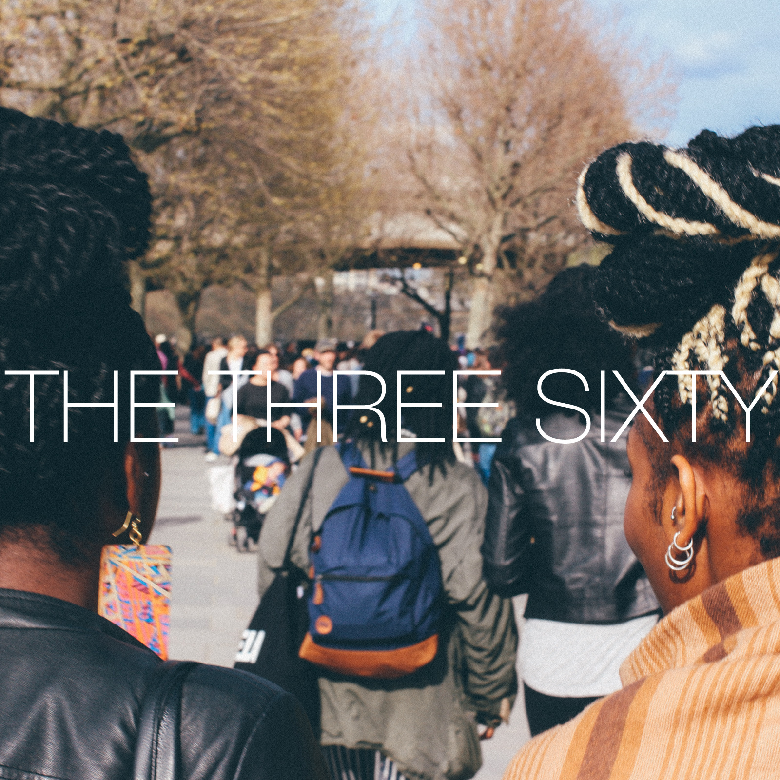 The Three Sixty