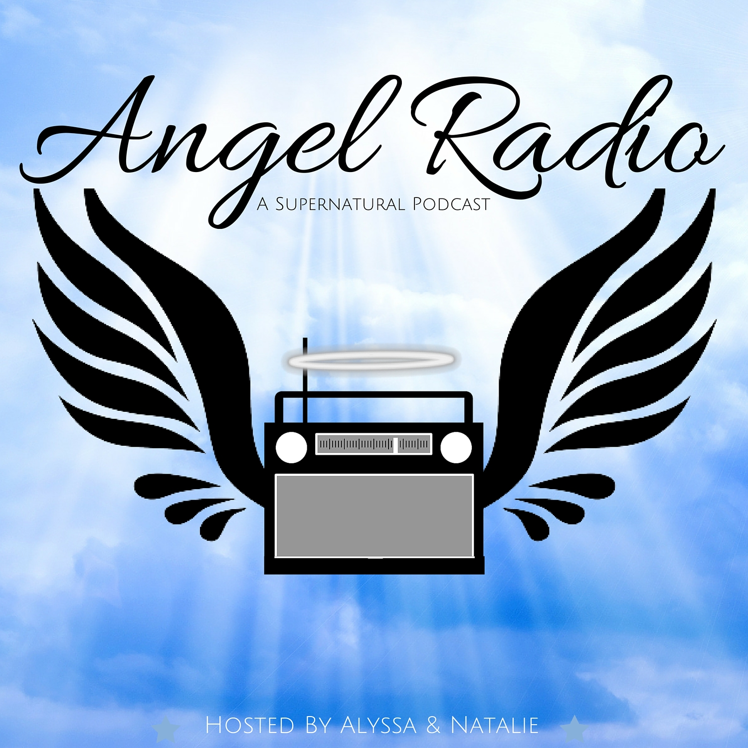 Angel Radio: A Supernatural Podcast