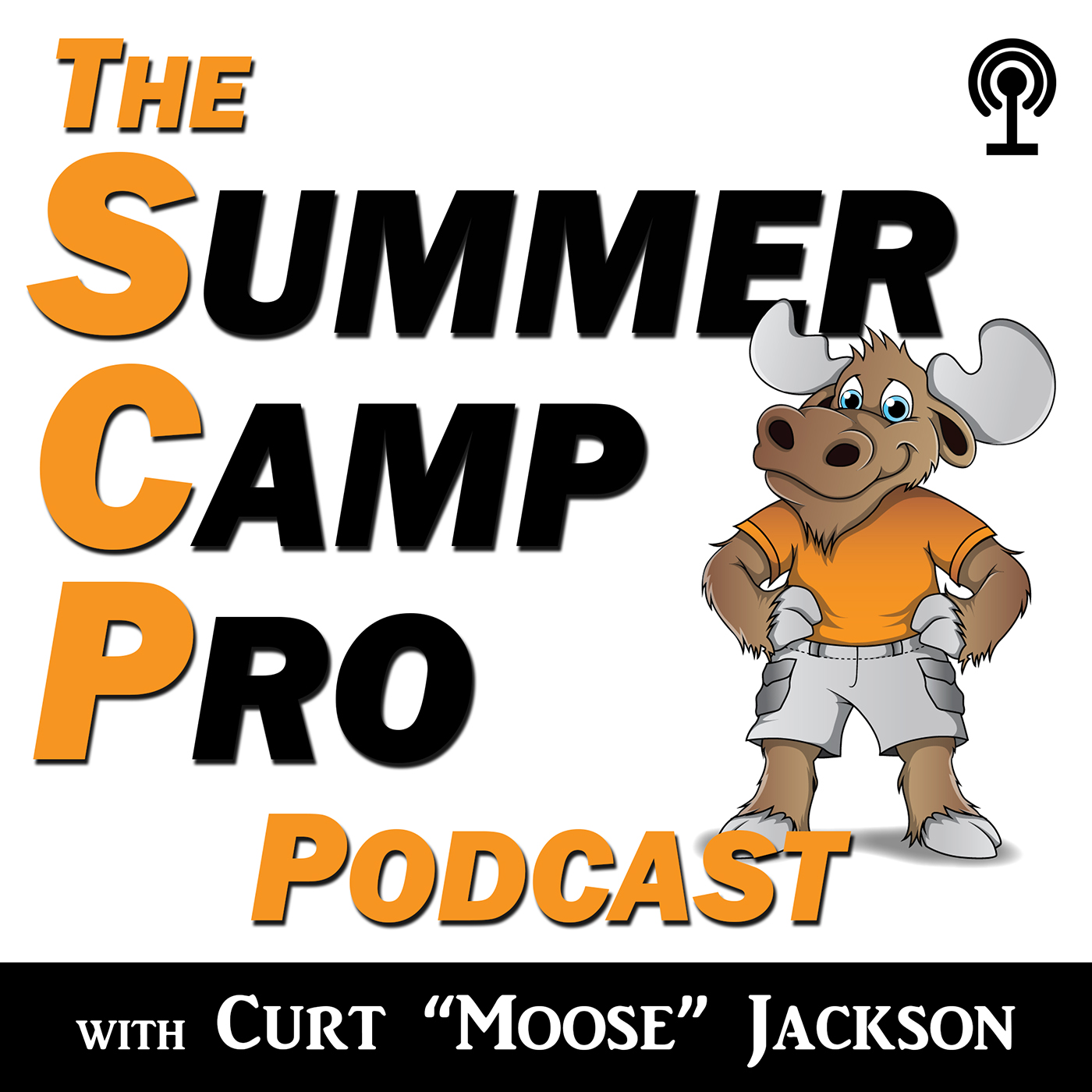 Summer Camp Pro Podcast