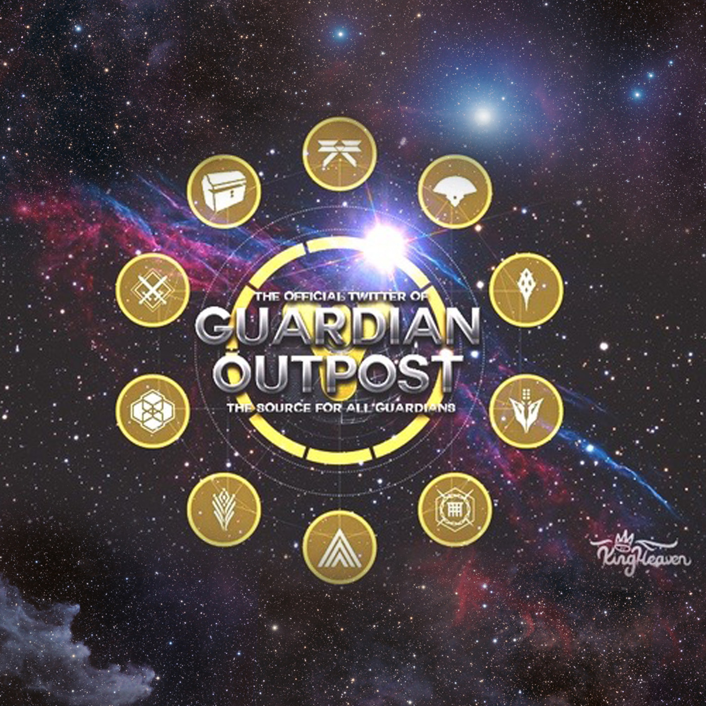 Guardian Outpost Podcast