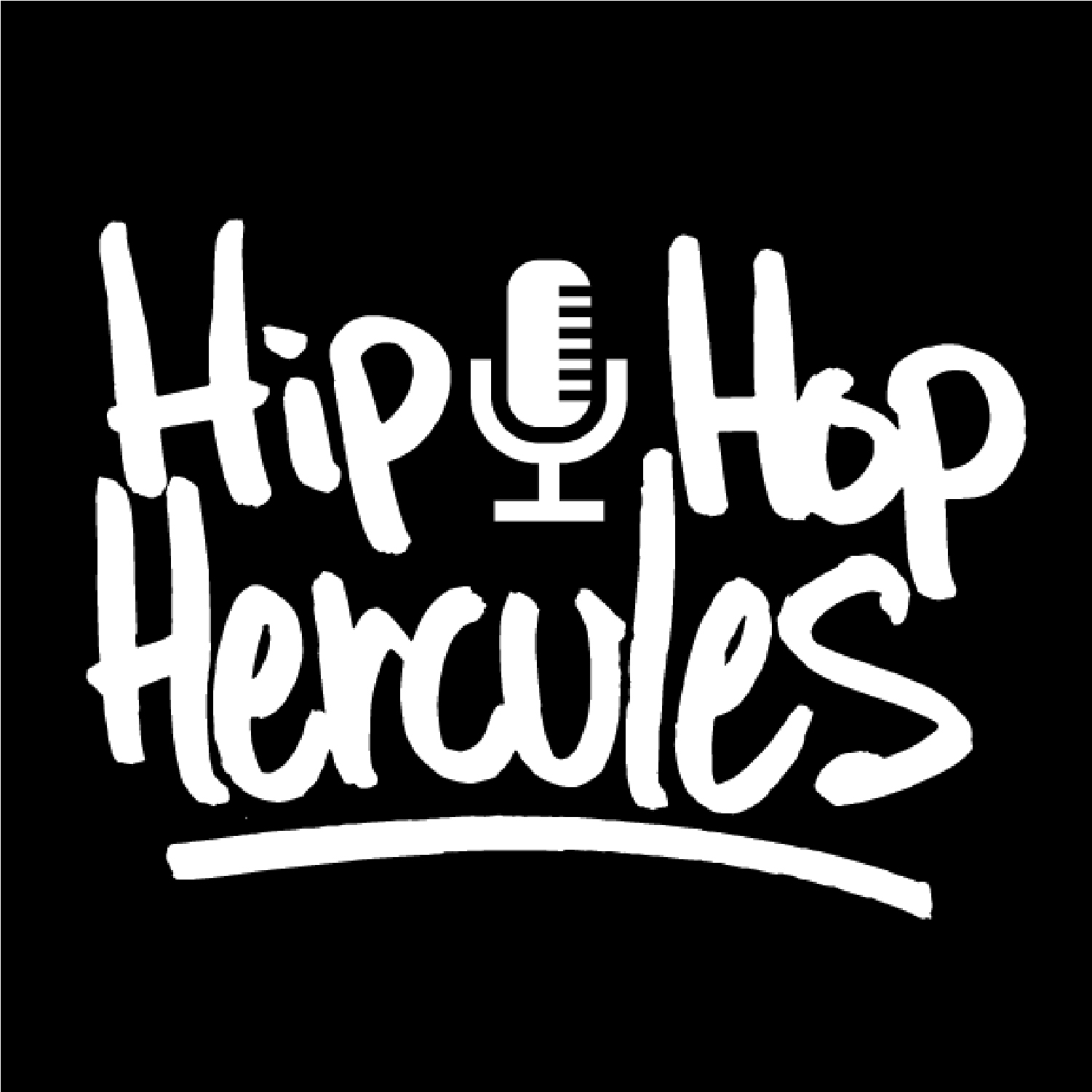 Hip-Hop Hercules Podcast
