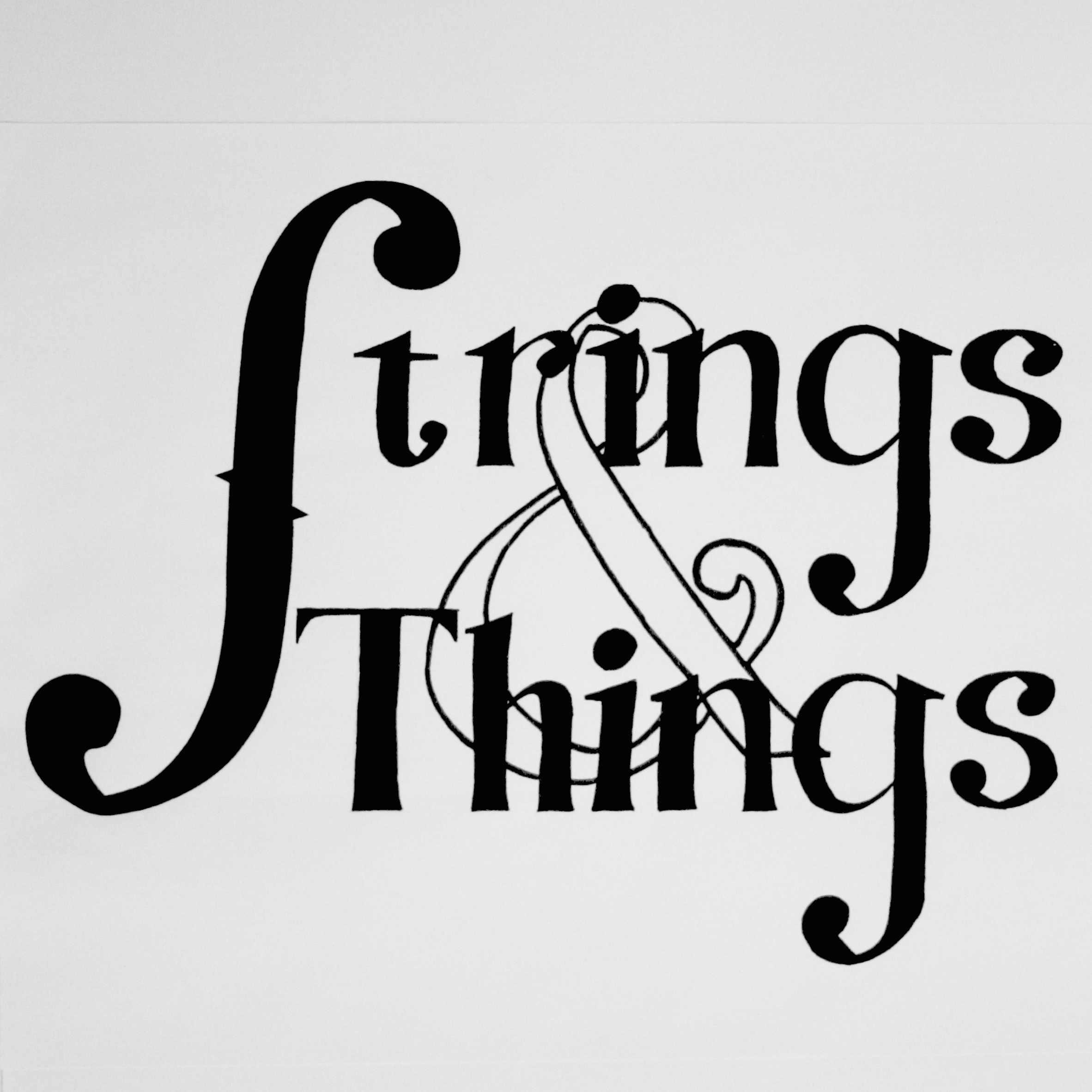 Strings & Things