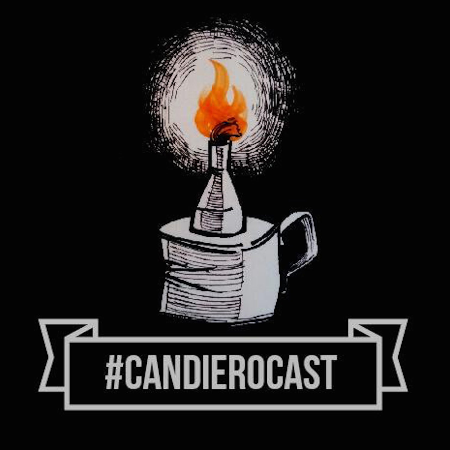 Candiero Podcast