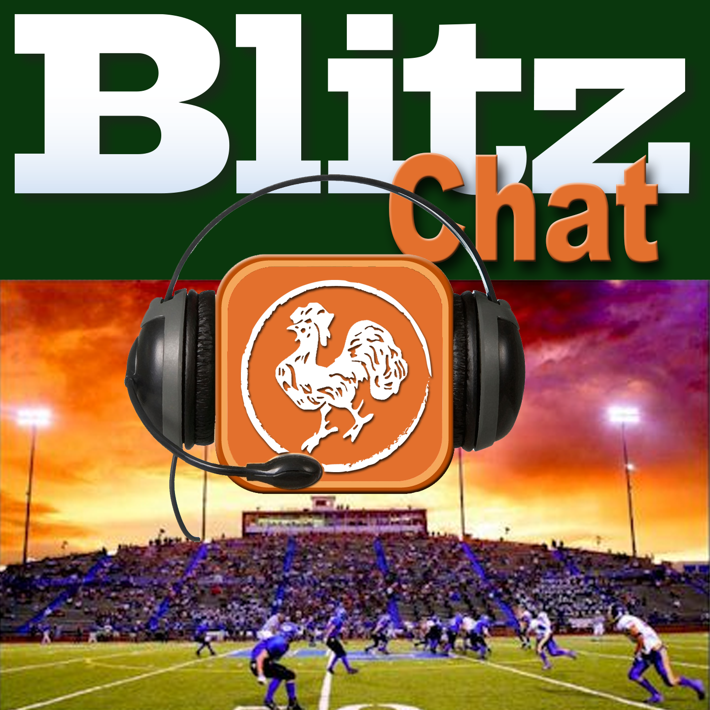 BlitzChat podcast