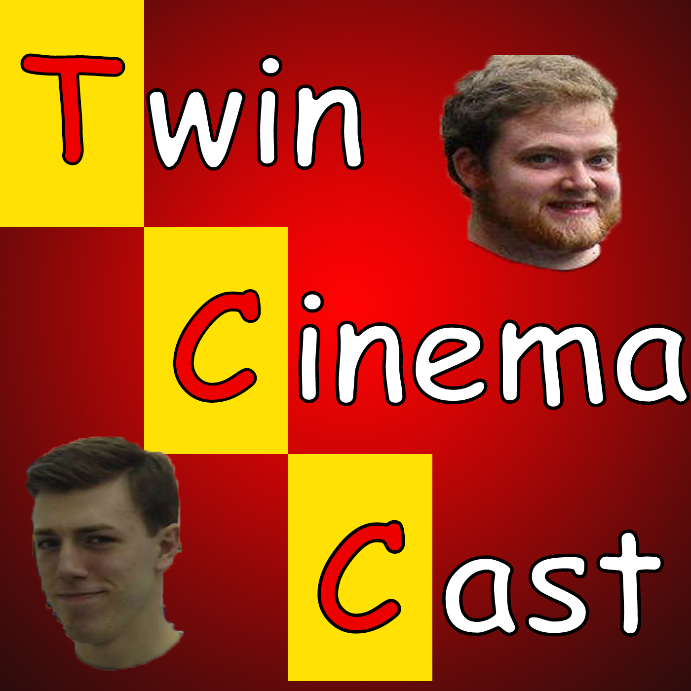 Twin Cinema Cast