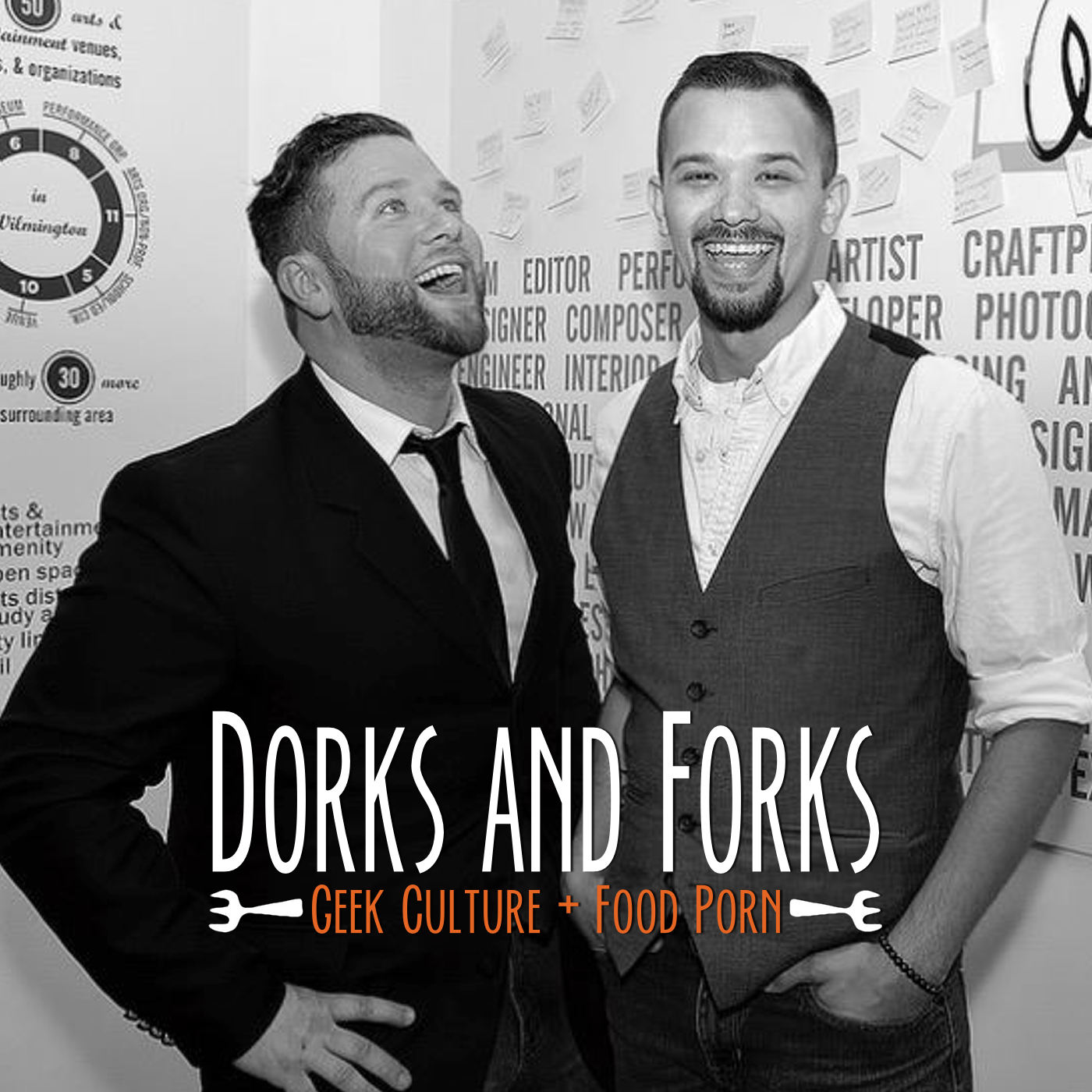 Dorks and Forks
