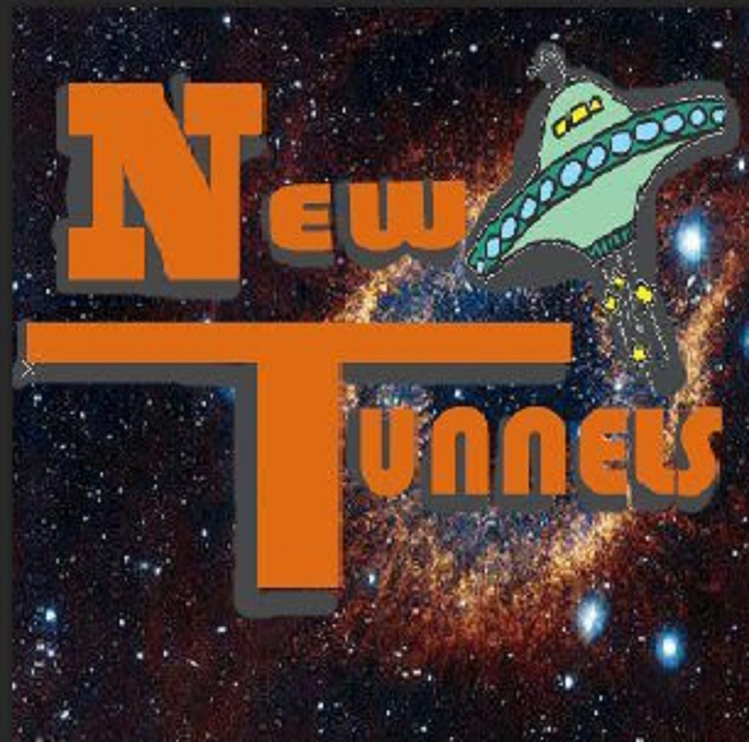 New Tunnels: The Show About Riddles