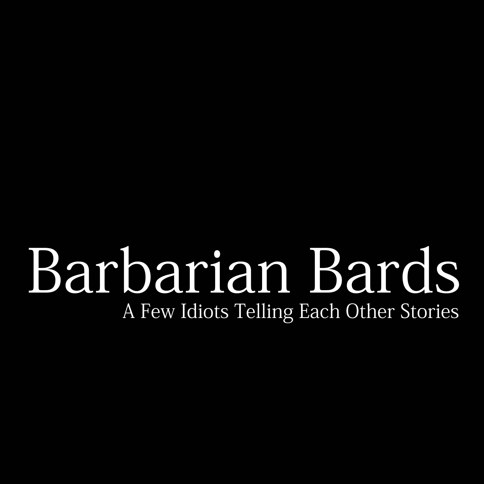 Barbarian Bards