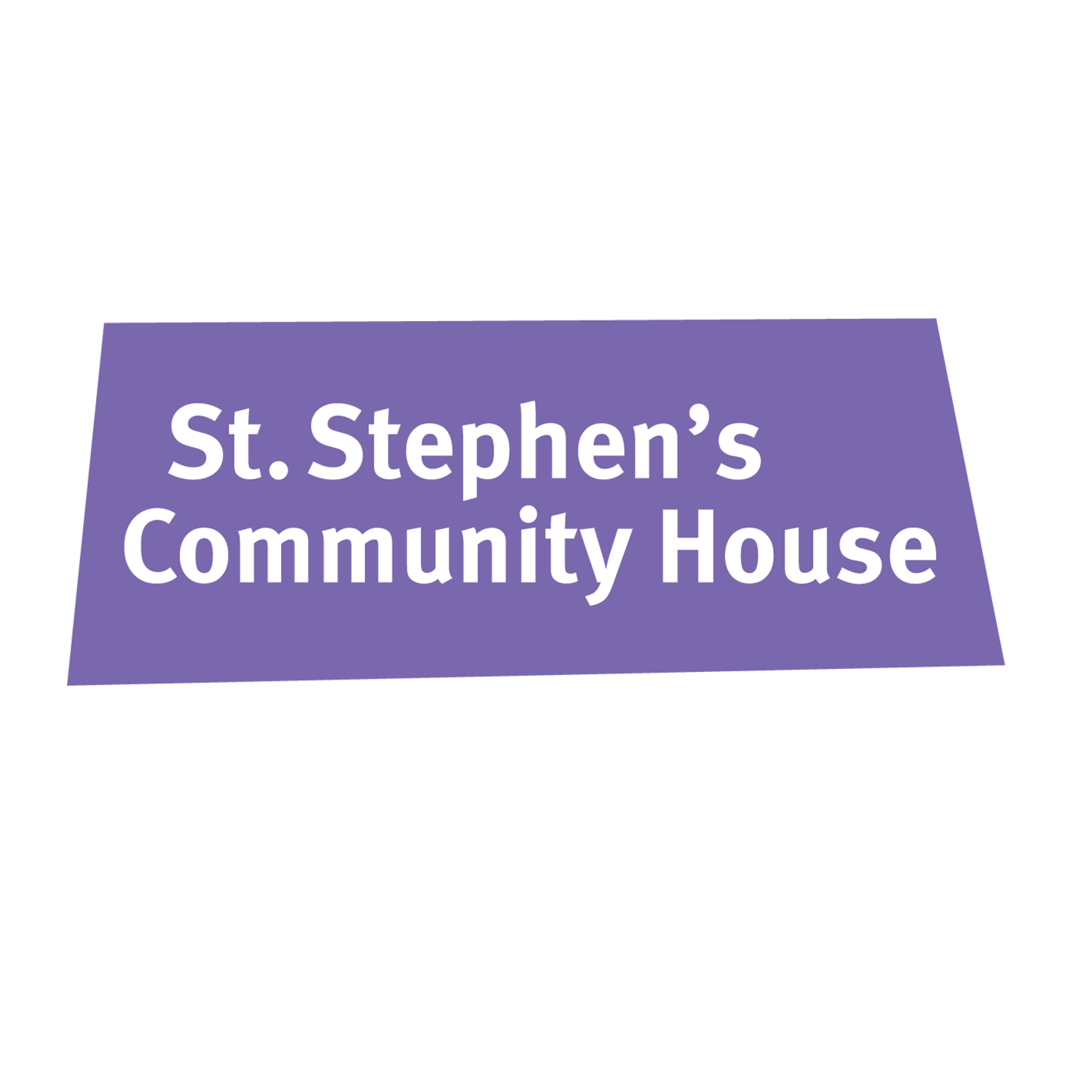 St. Stephen's Community House