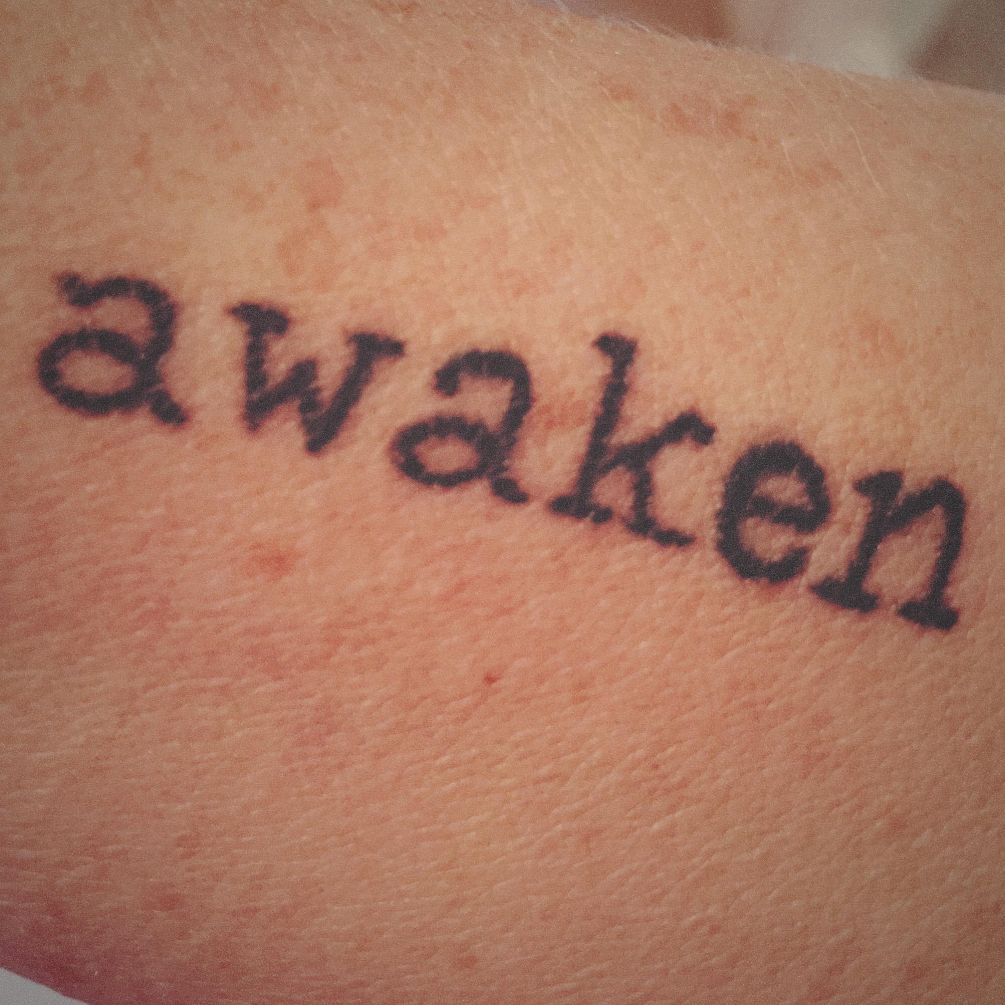 Awake Conversations