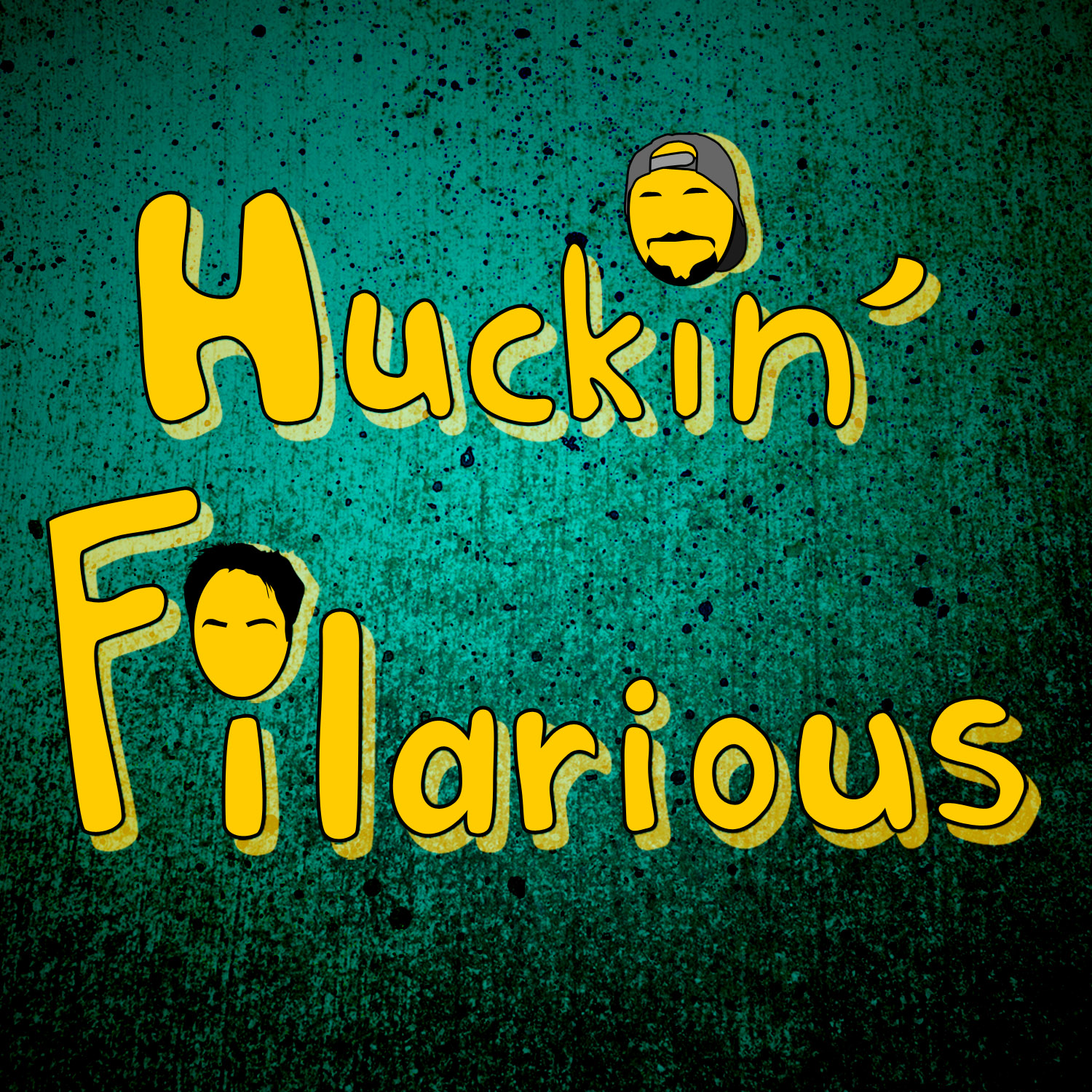 HuckinFilarious
