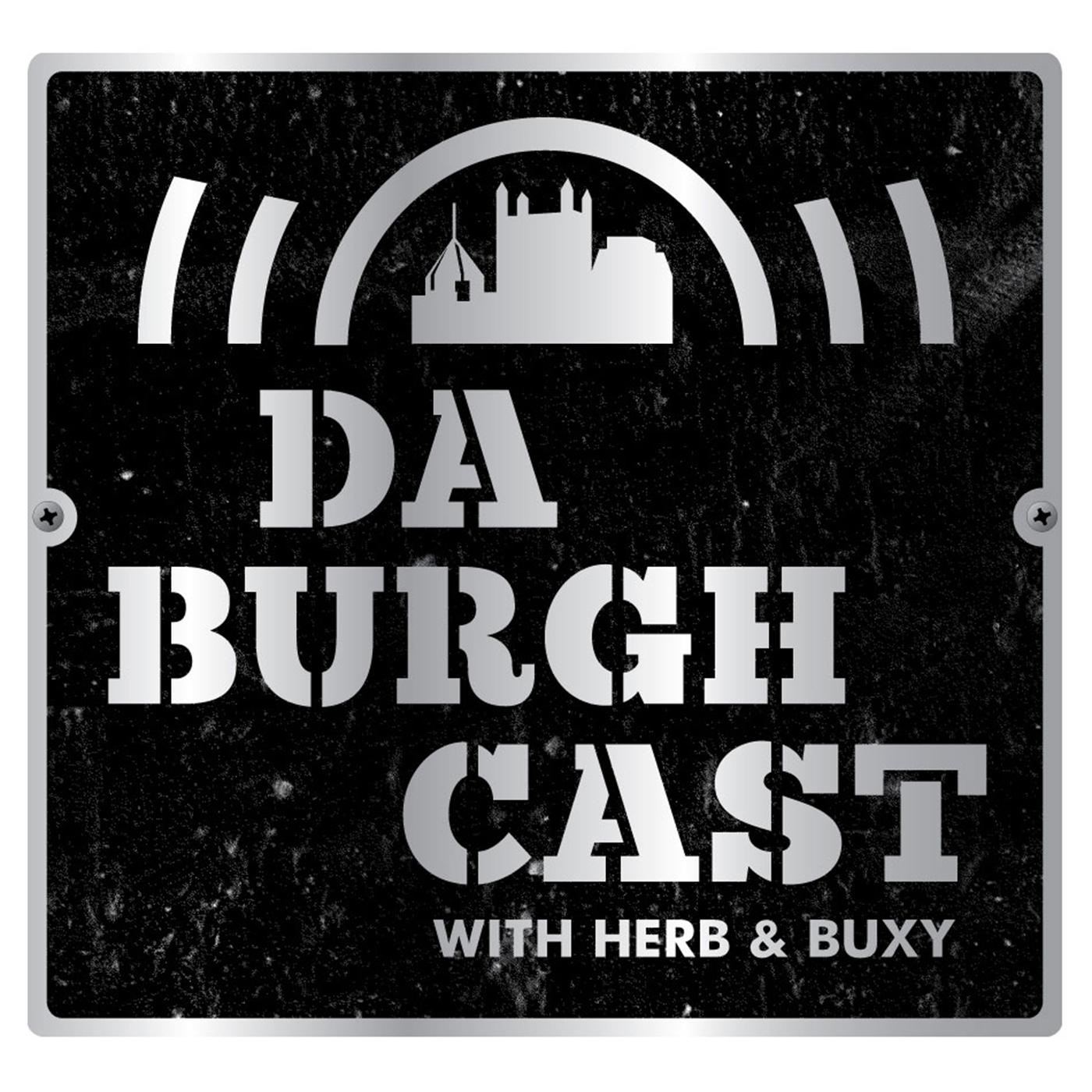 Da Burghcast!