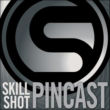 Skill Shot Pincast