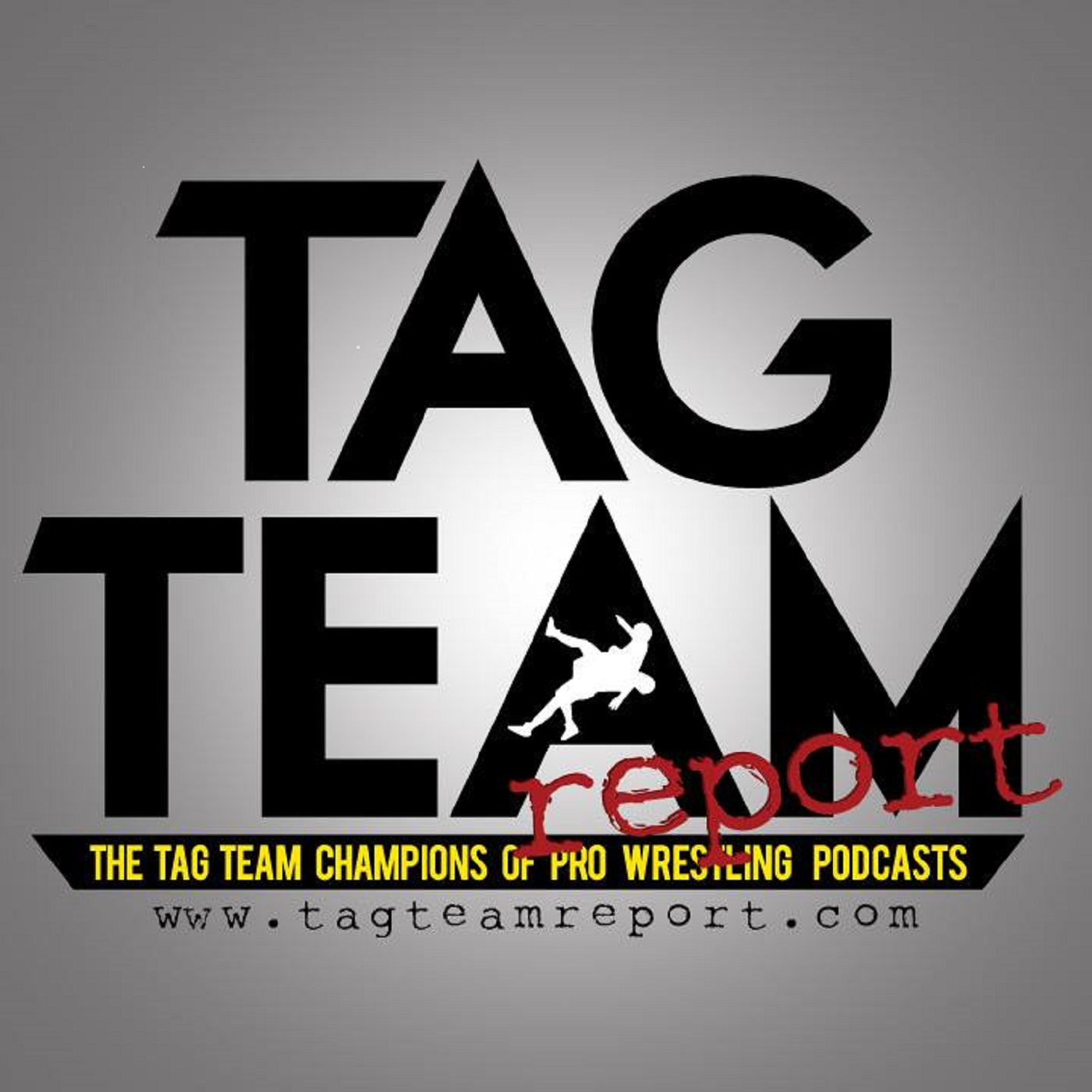 Tag Team Report Pro Wrestling Podcast