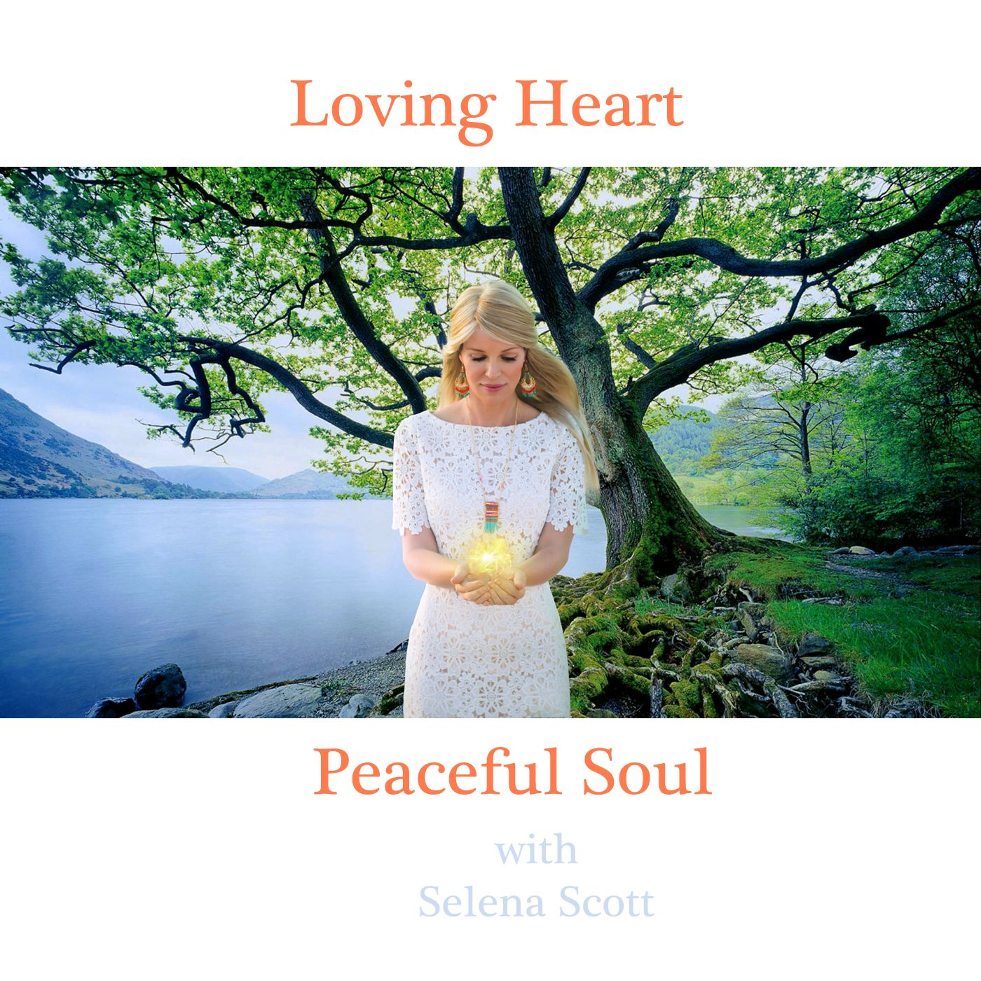 Loving Heart Peaceful Soul
