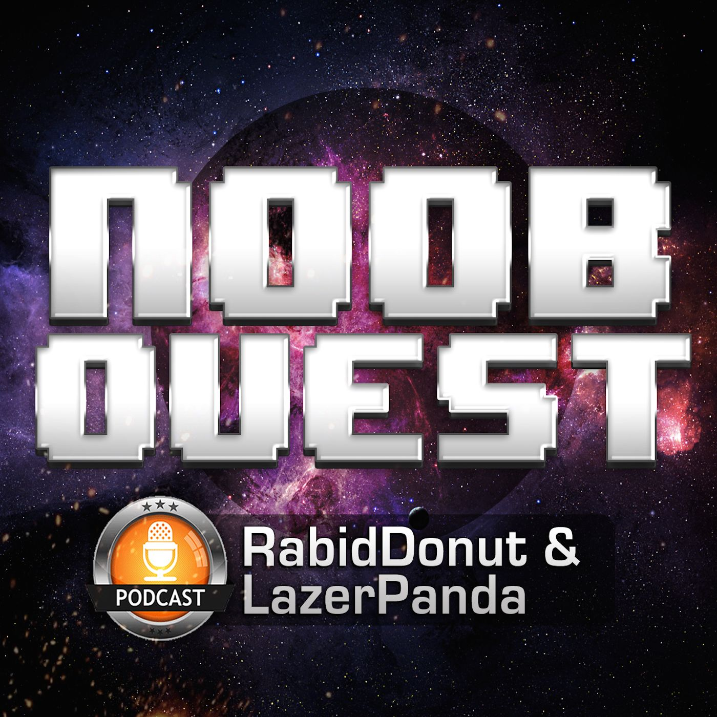 NoobQuest: Fandomverse