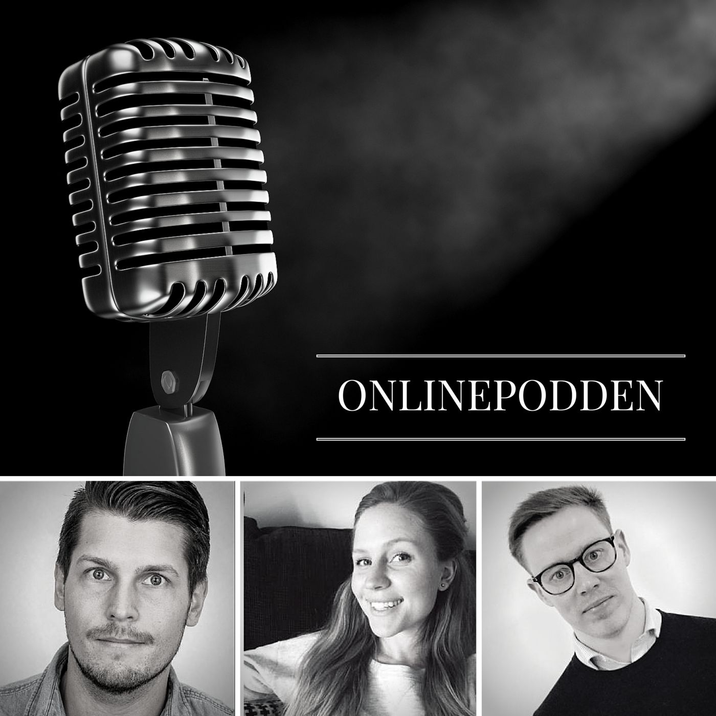Onlinepodden