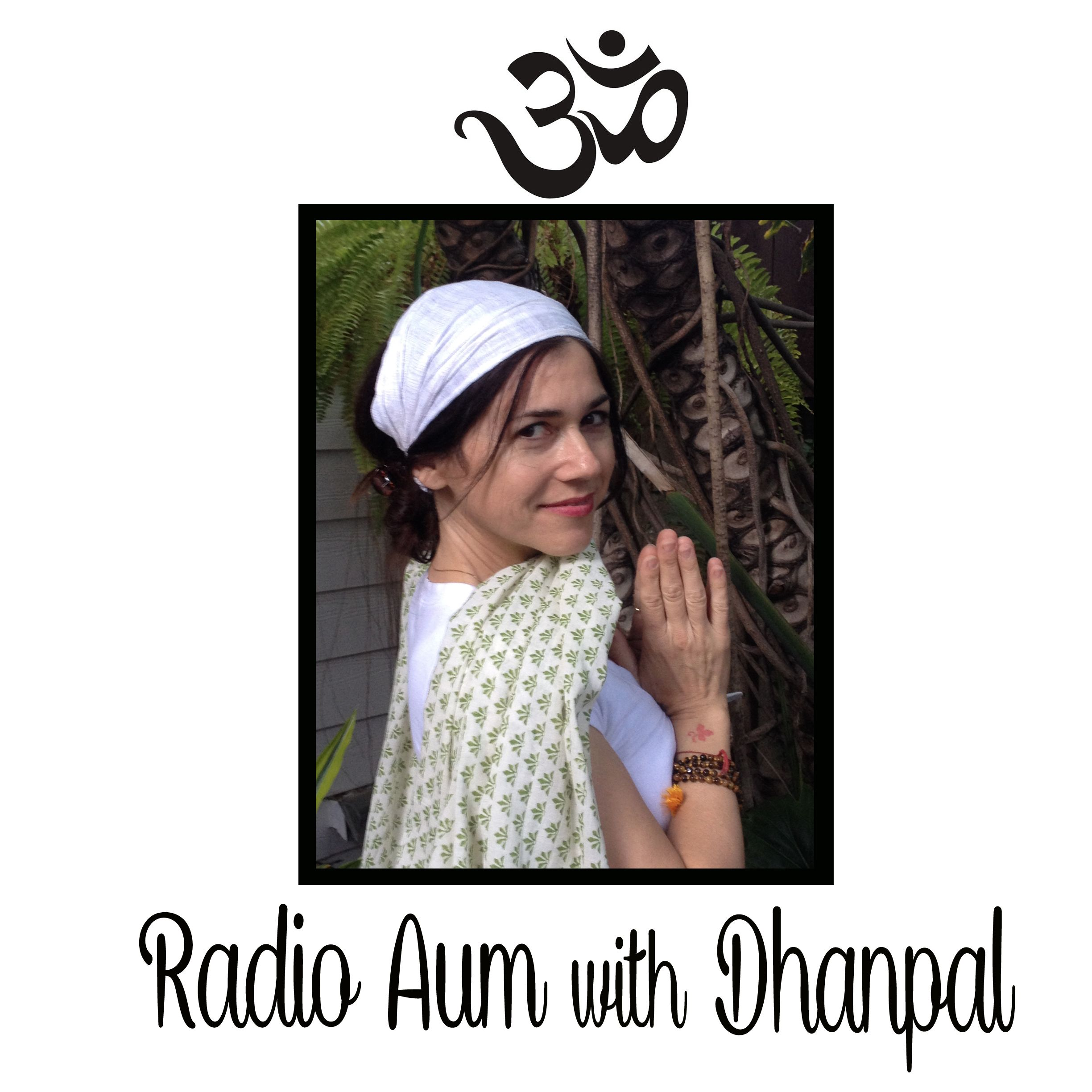 Radio Aum with Dhanpal