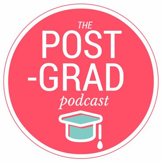 The Postgrad Podcast