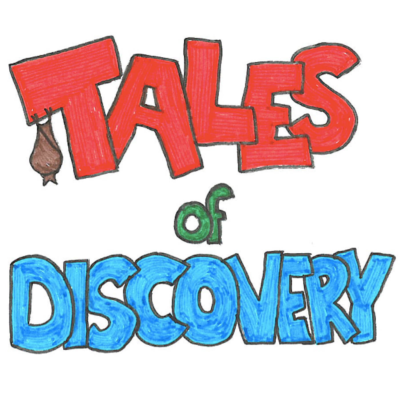 Tales of Discovery