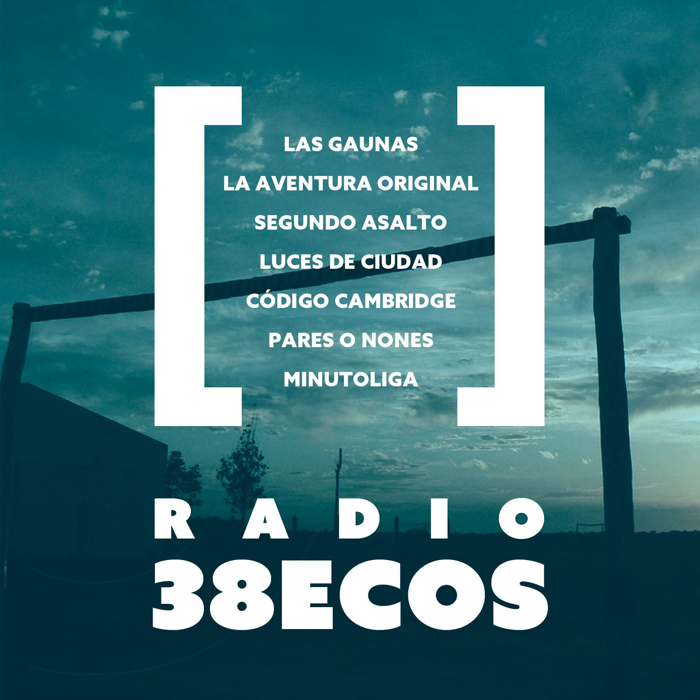 Radio 38ecos