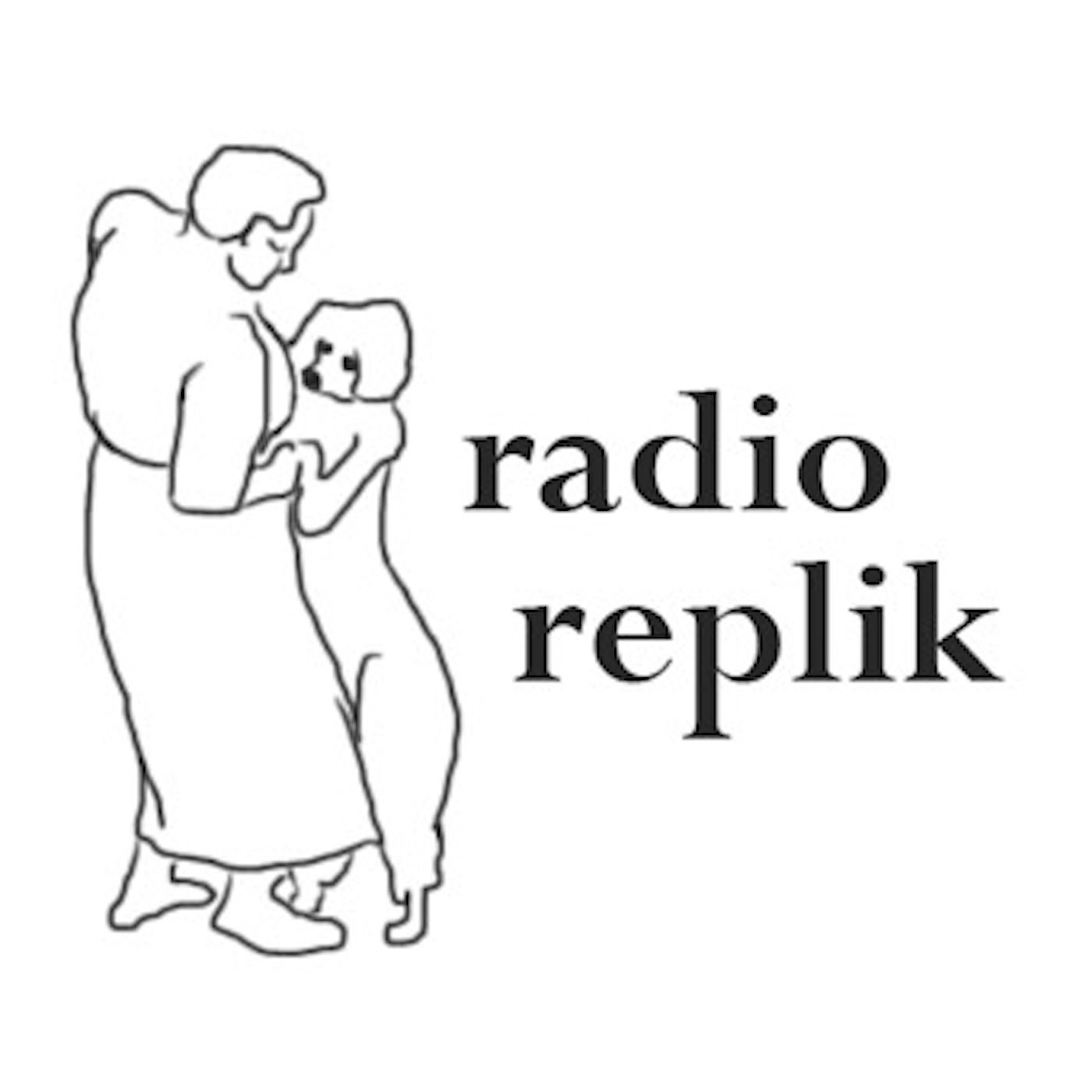 radio replik