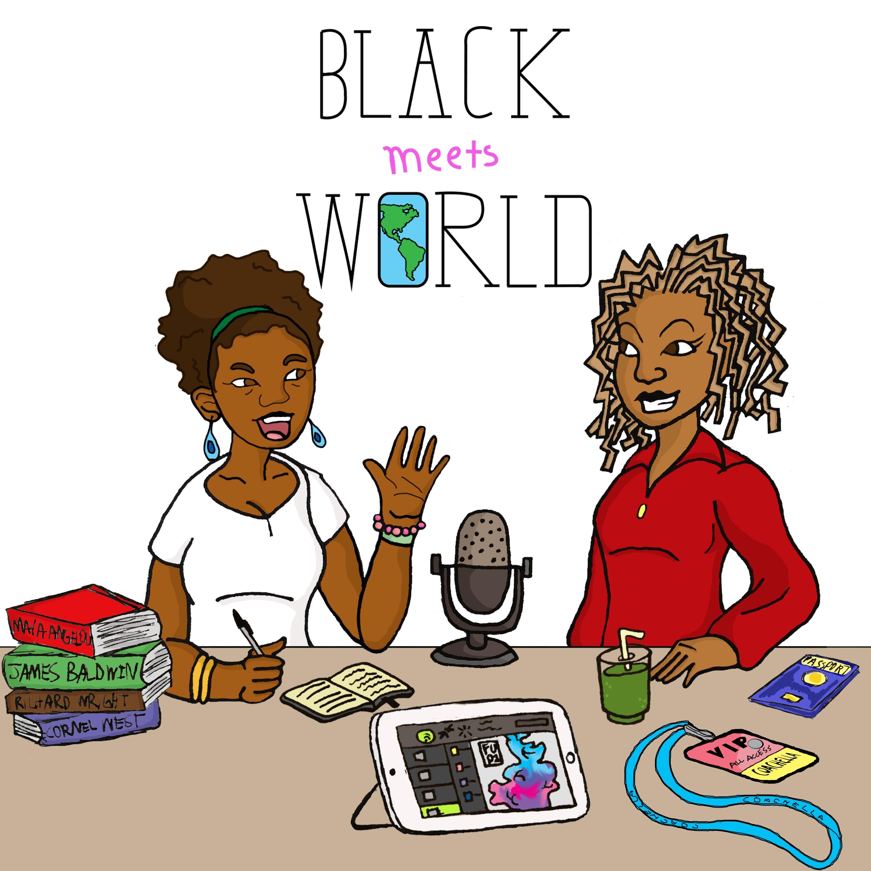 Black Meets World