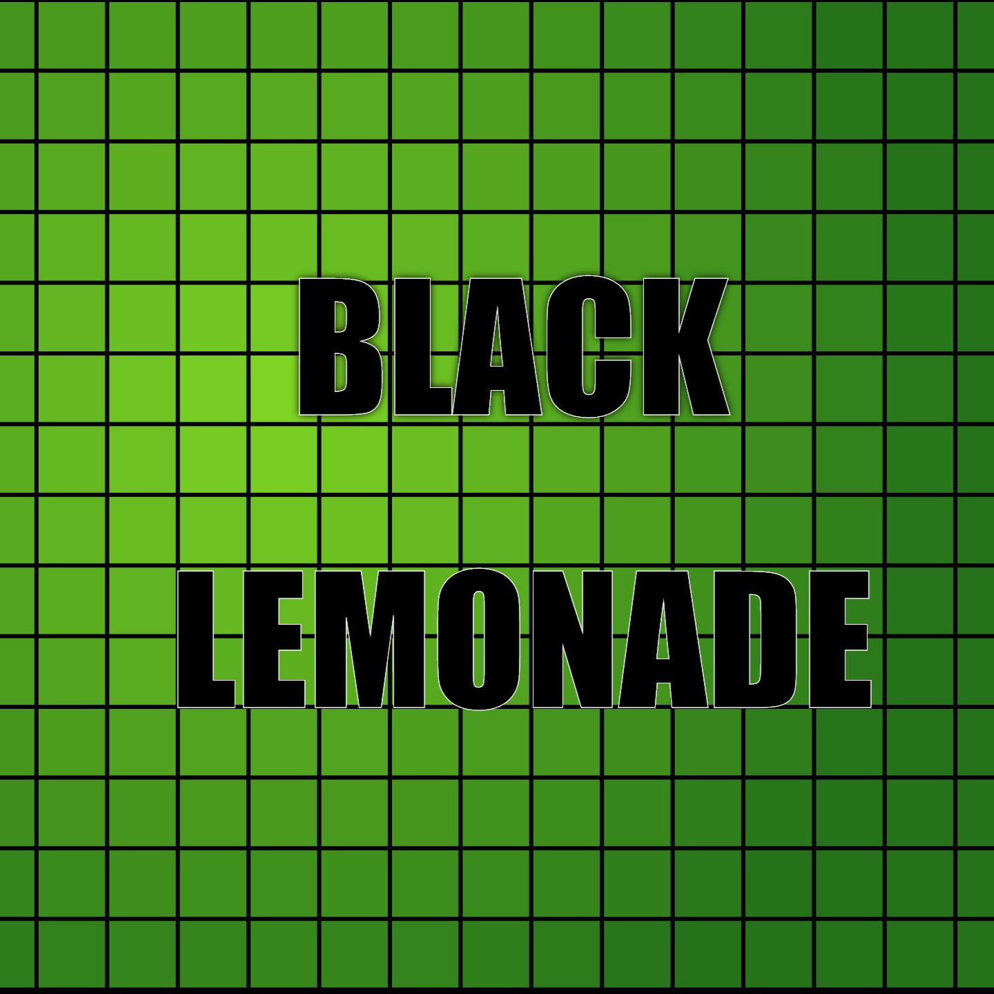 Black Lemonade Podcasts