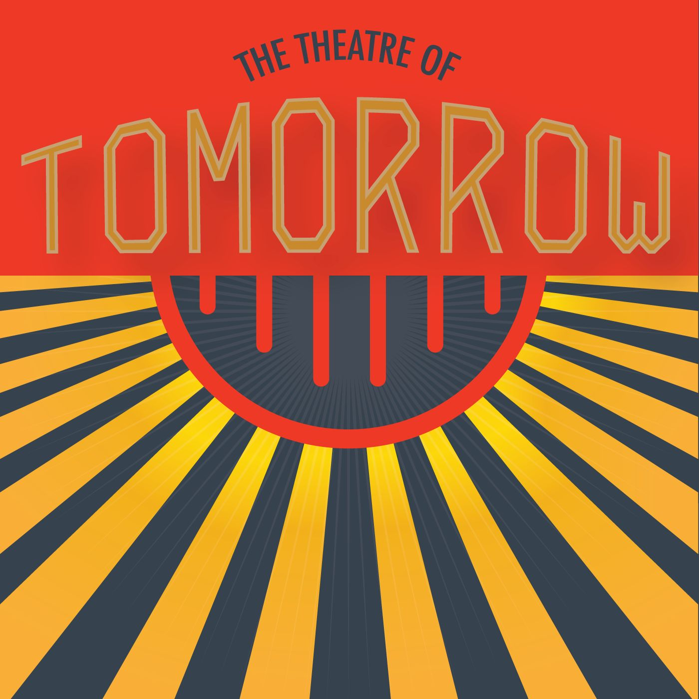 Theatre of Tomorrow