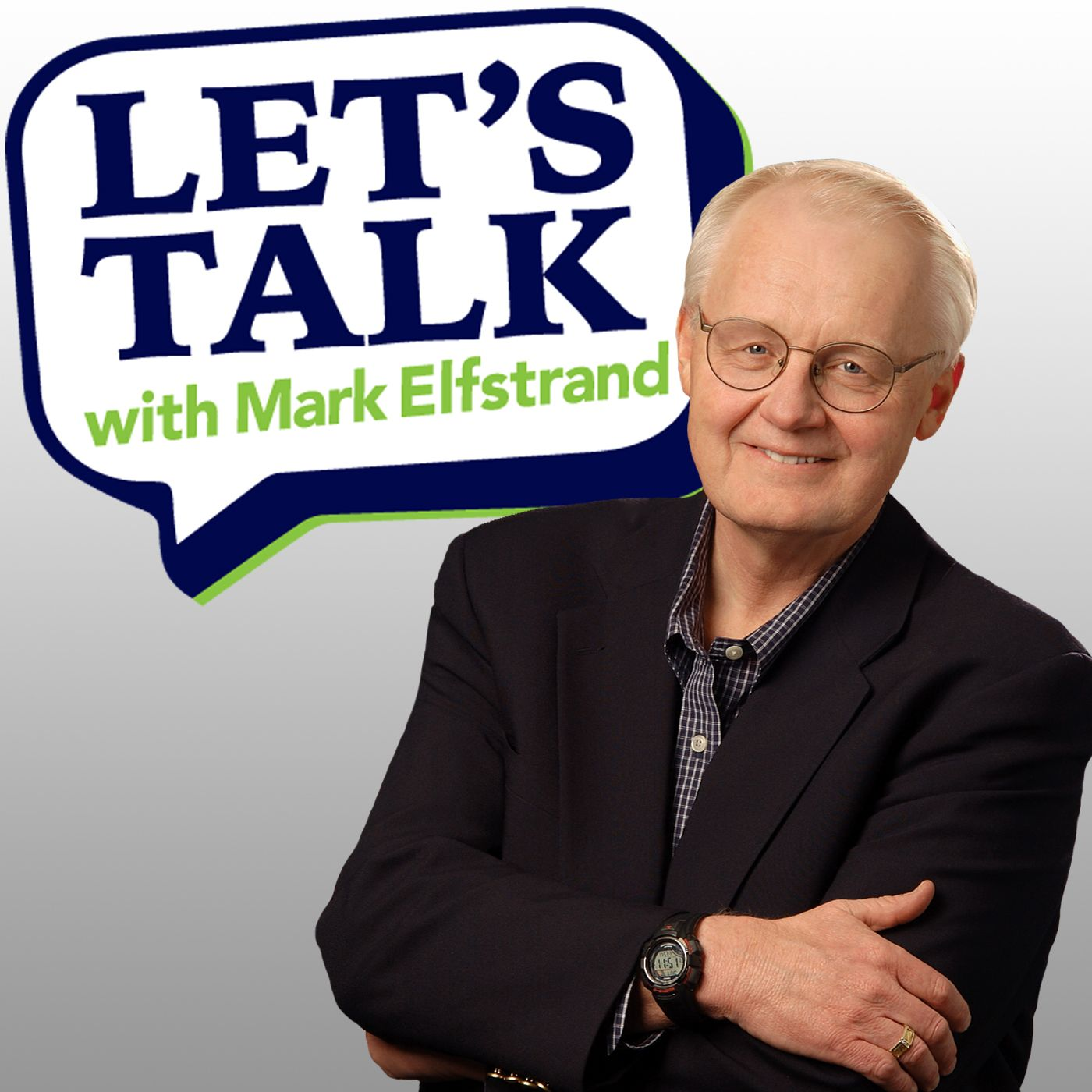 Let's Talk with Mark Elfstrand