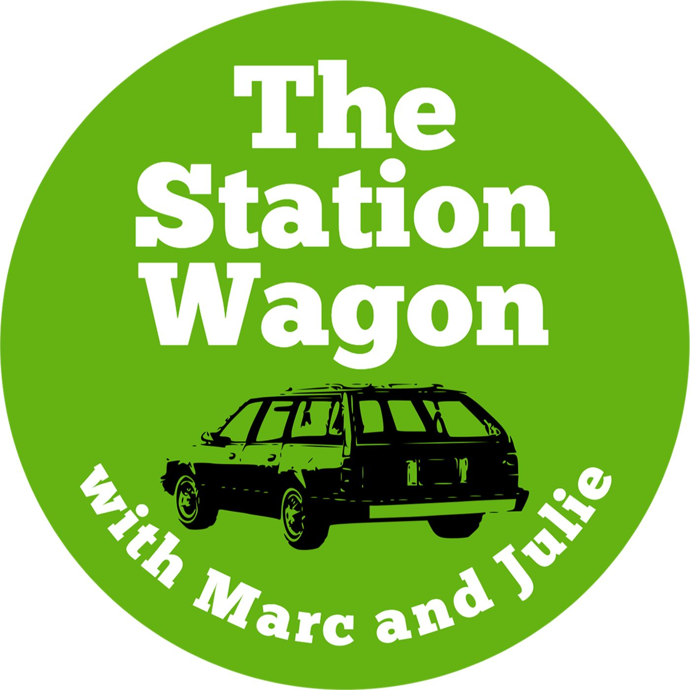 The Station Wagon Podcast