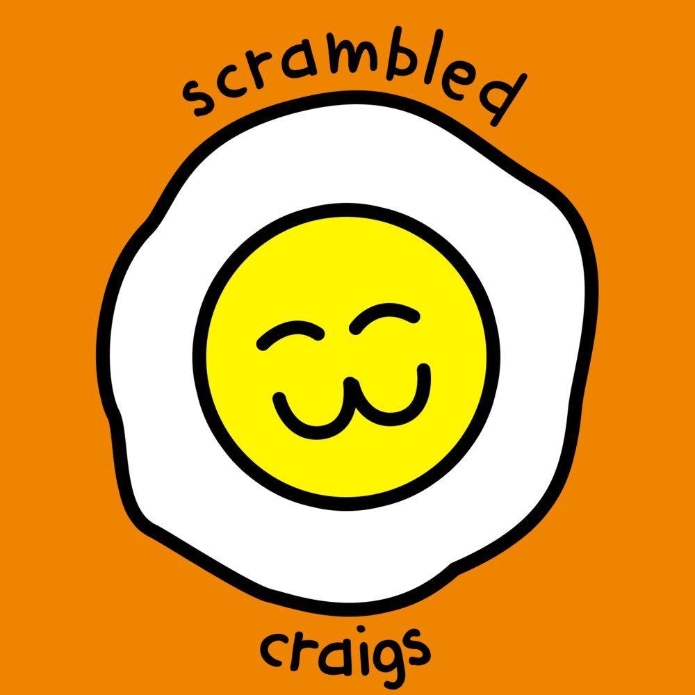 ScrambledCraigs