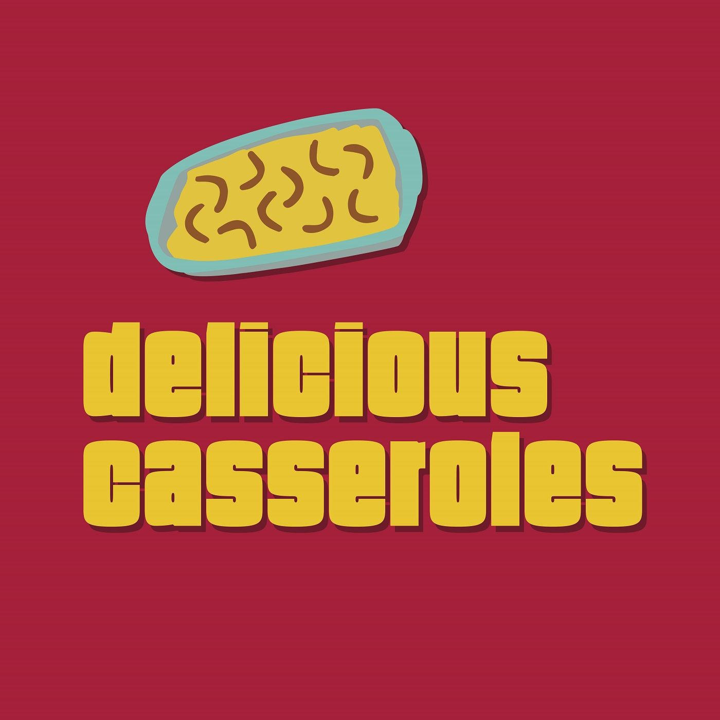 Delicious Casseroles