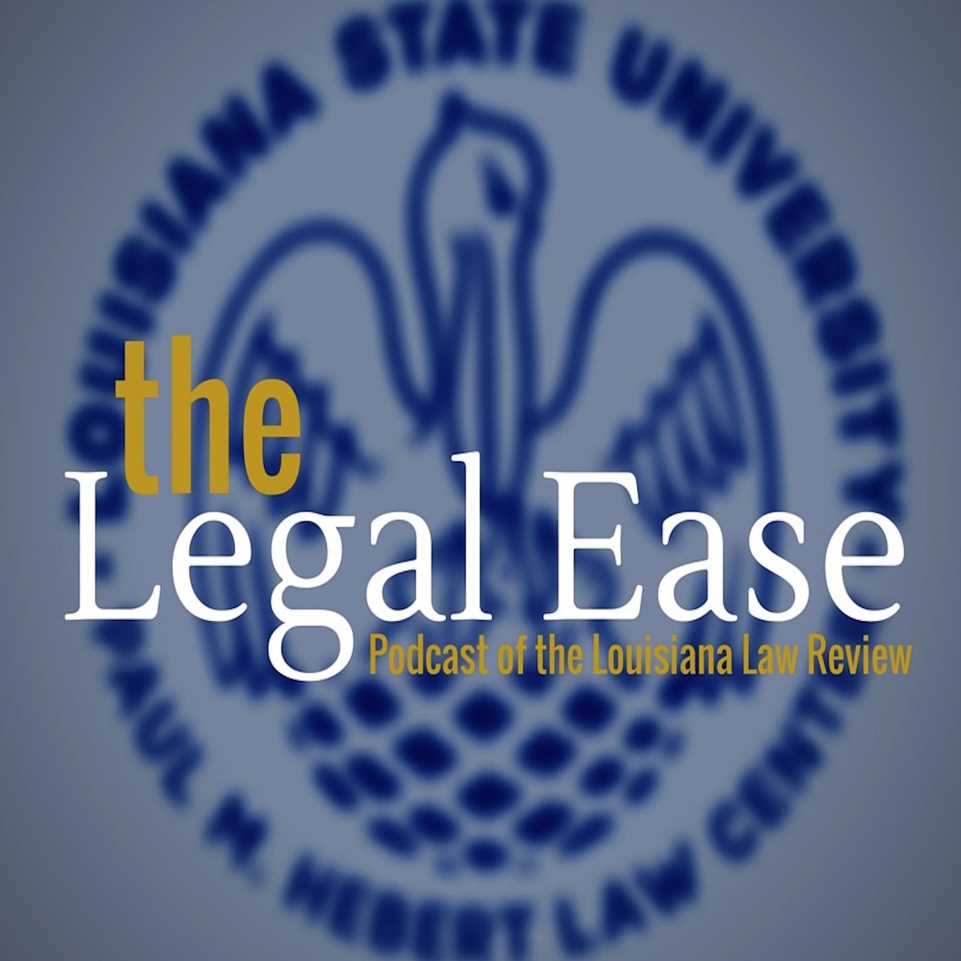 The Legal Ease