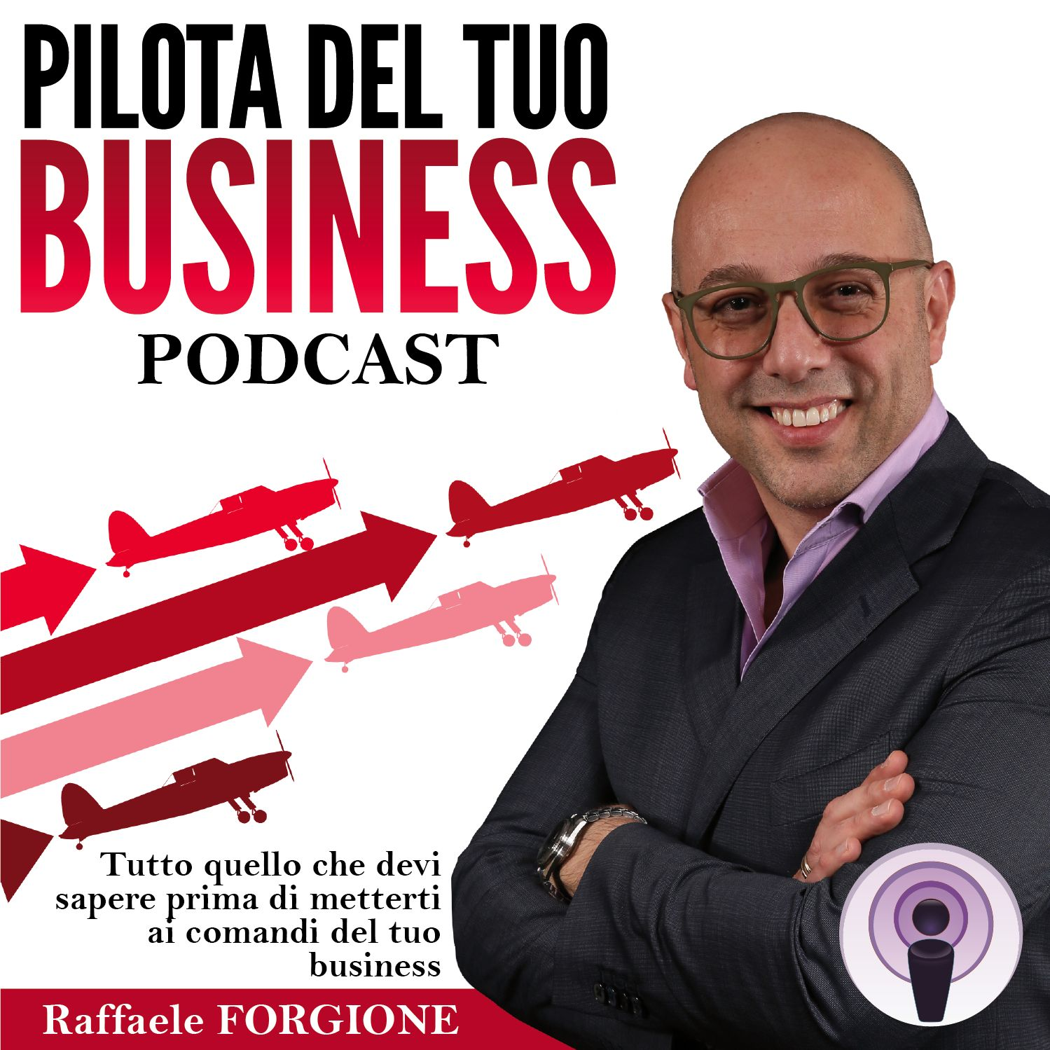 Pilota Del Tuo Business