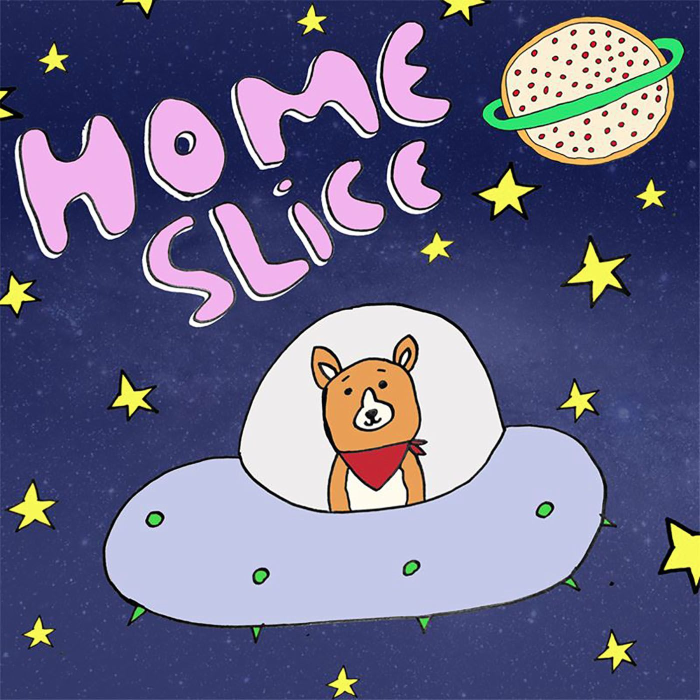 Home Slice Podcast