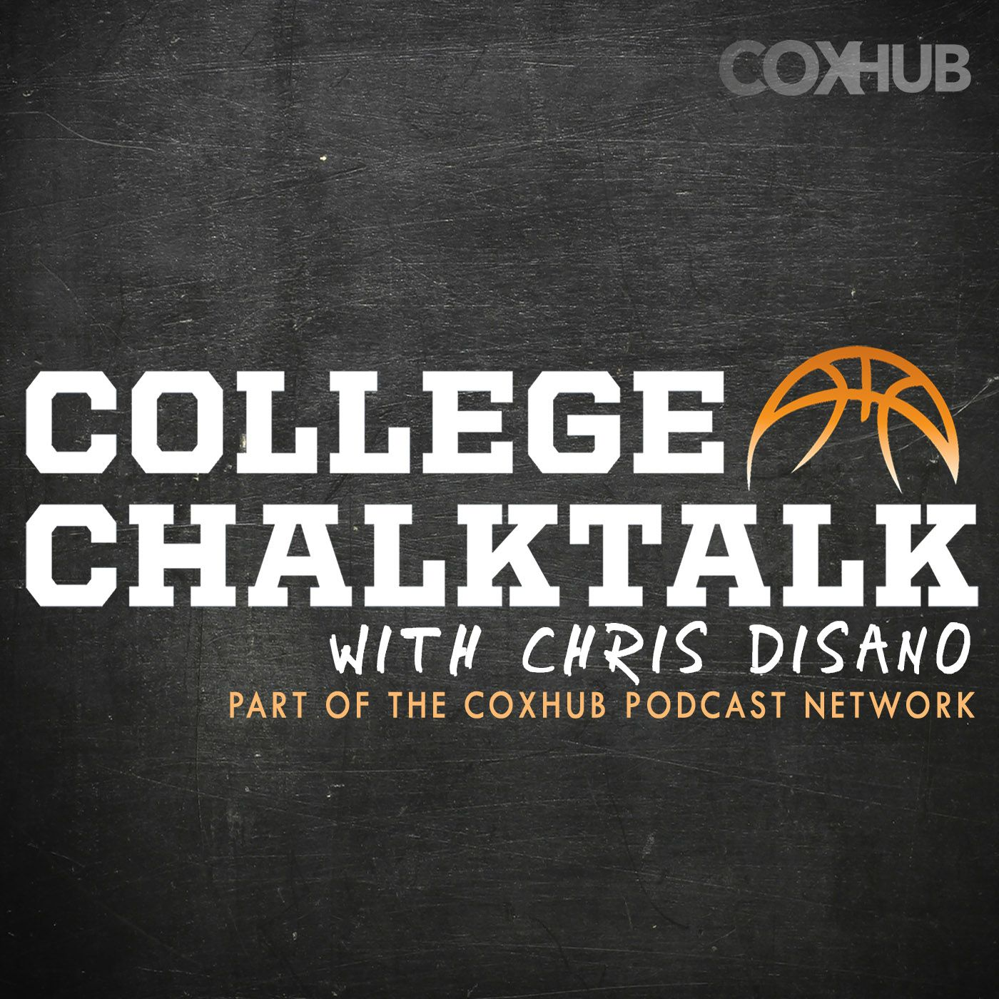 College Chalktalk on CoxHub