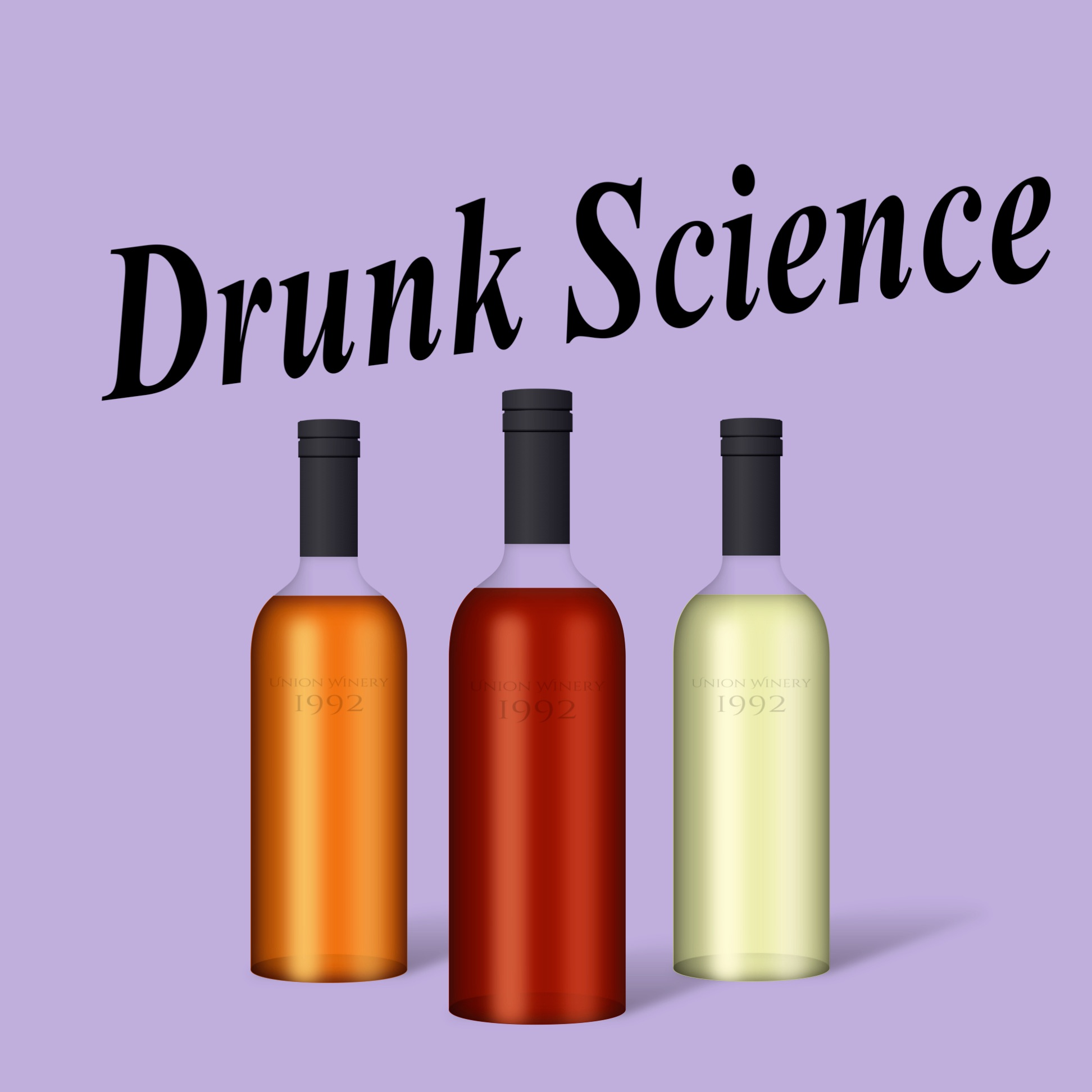 Drunk Science Podcast