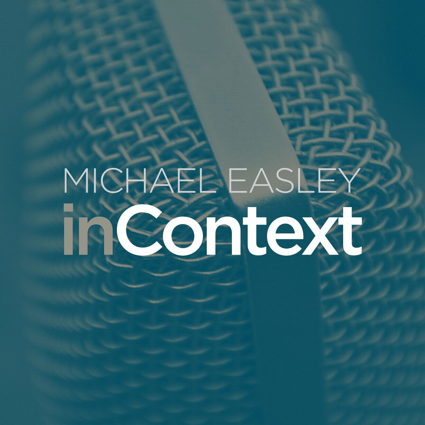 Michael Easley inContext